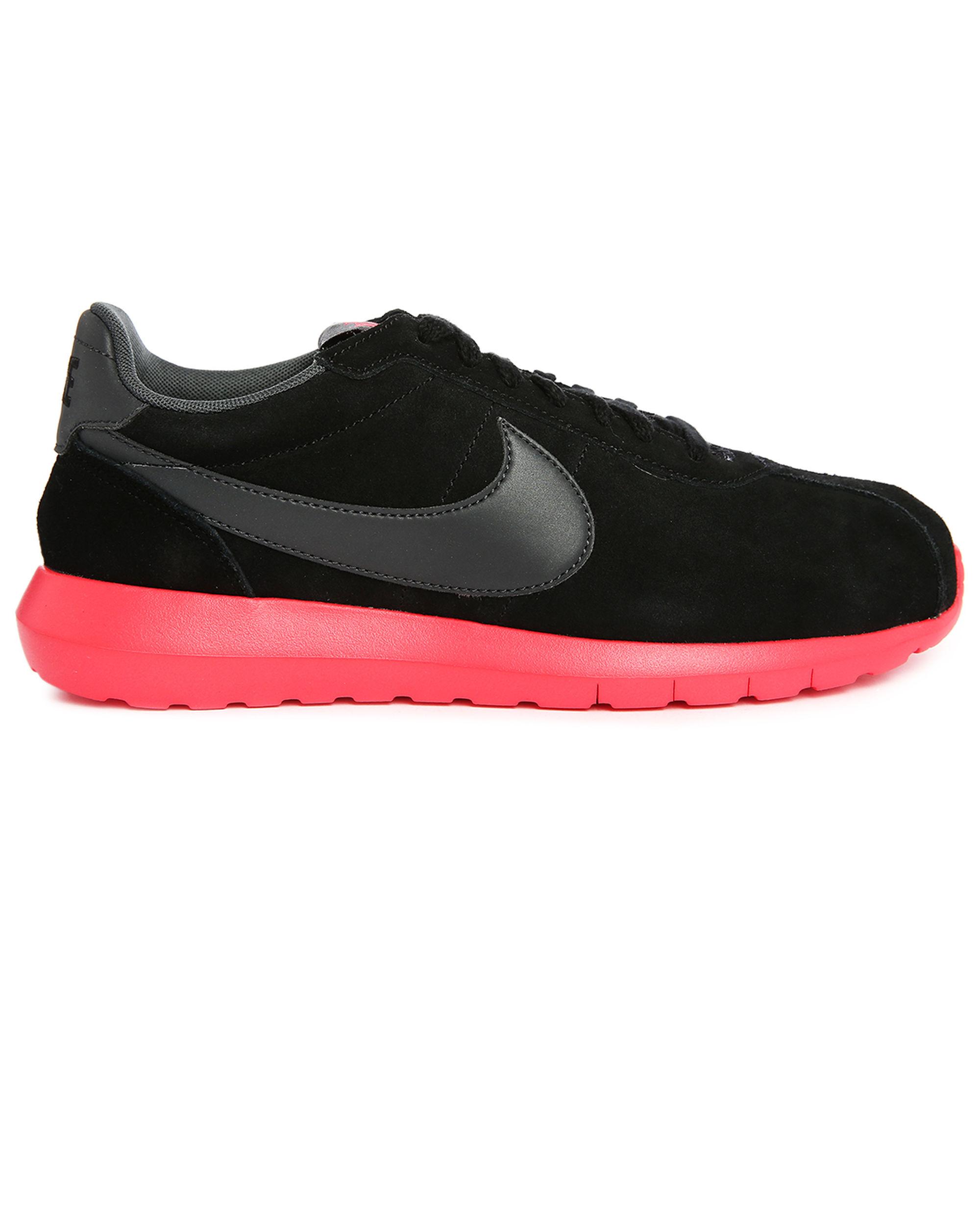 Joseph Abboud Shoes Black Frost