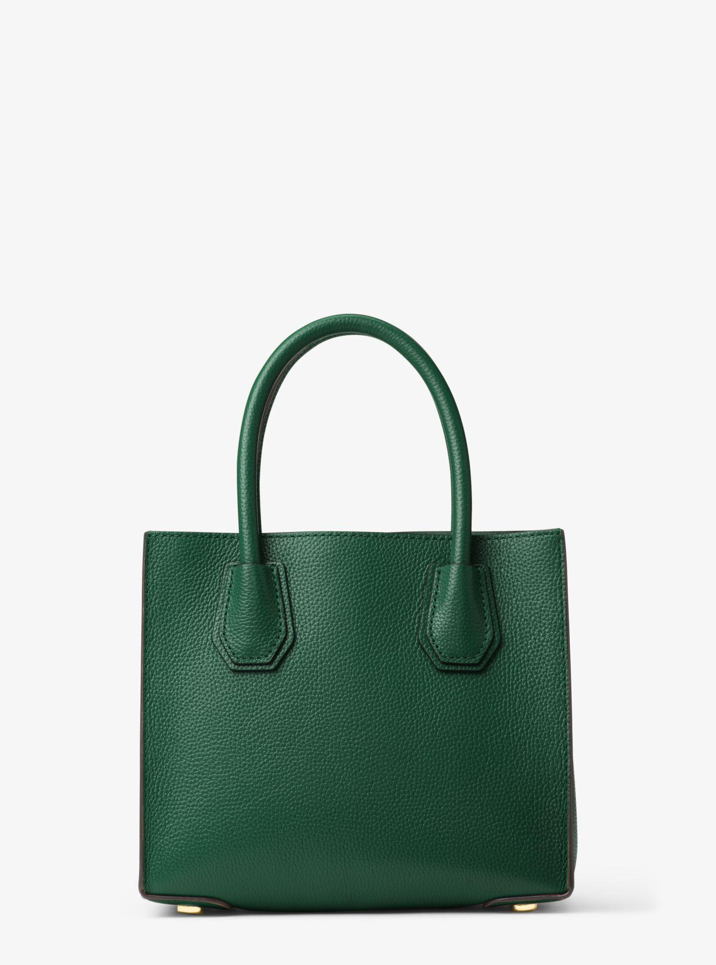 Mercer medium crossbody bag - Green Michael Michael Kors wwMMoawxl