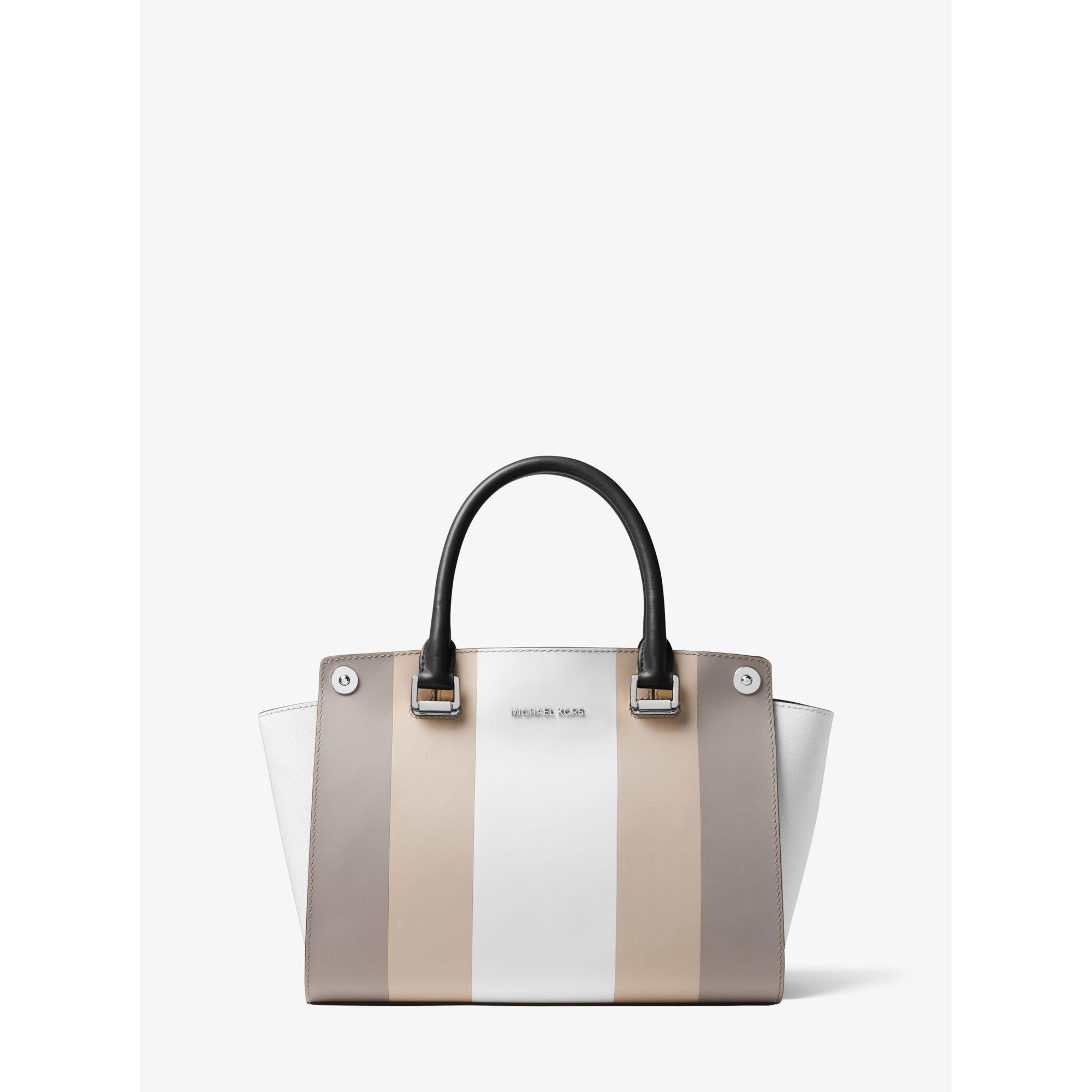 a5e2b9df115b Michael Kors Handbags Selma 3 In 1 | Stanford Center for Opportunity ...