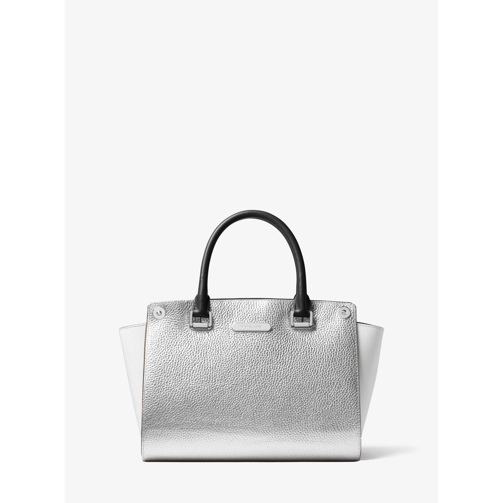 21f8960a59a6c2 Michael Kors Handbags Selma 3 In 1 | Stanford Center for Opportunity ...