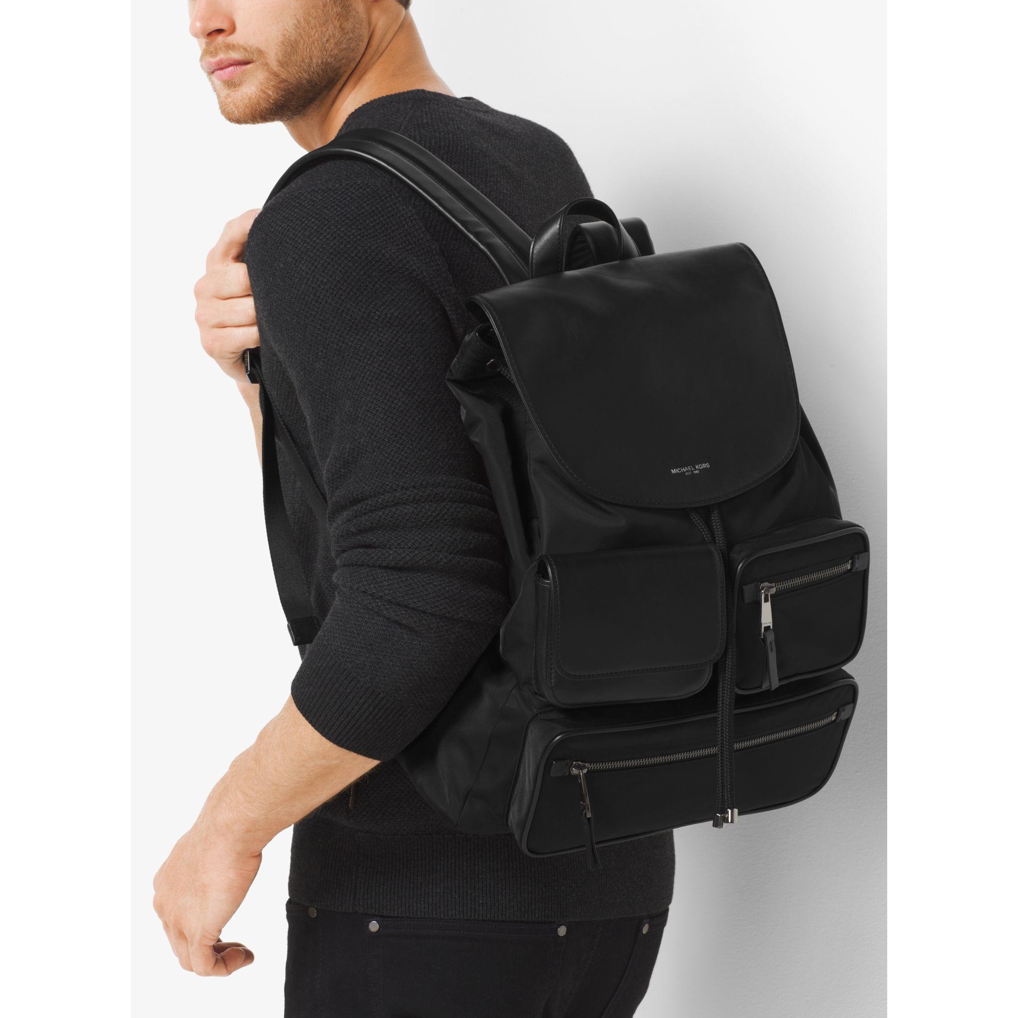 cf951b064637 Kent Nylon Drawstring Backpack- Fenix Toulouse Handball