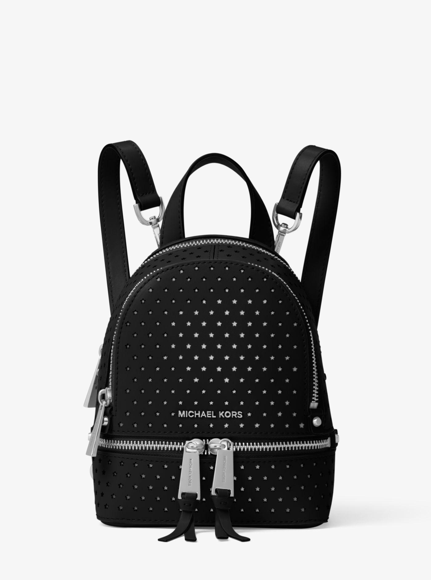 1ef71da86394 Gallery. Women s Mini Backpack Women s Michael By Michael Kors Rhea