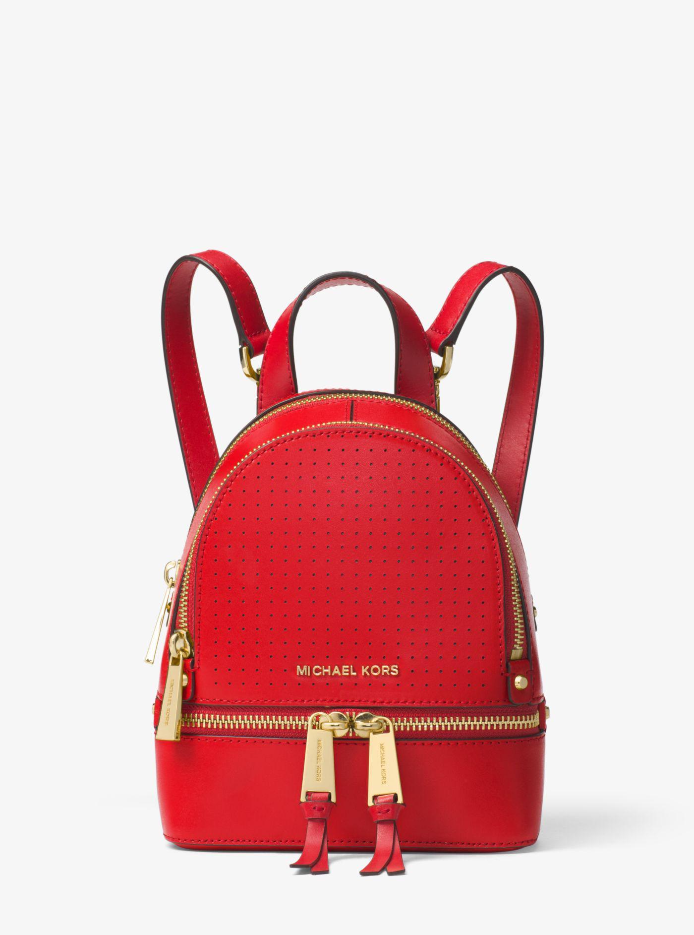 c5305e42f19d Gallery. Women s Mini Backpack Women s Michael By Michael Kors Rhea ...
