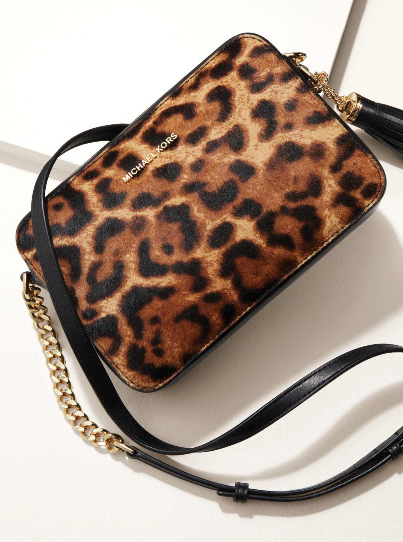2d14880b47fffa ... coupon michael kors clothing outlet skorpios textured leather handbags  purses wallets dillards lyst michael kors jet