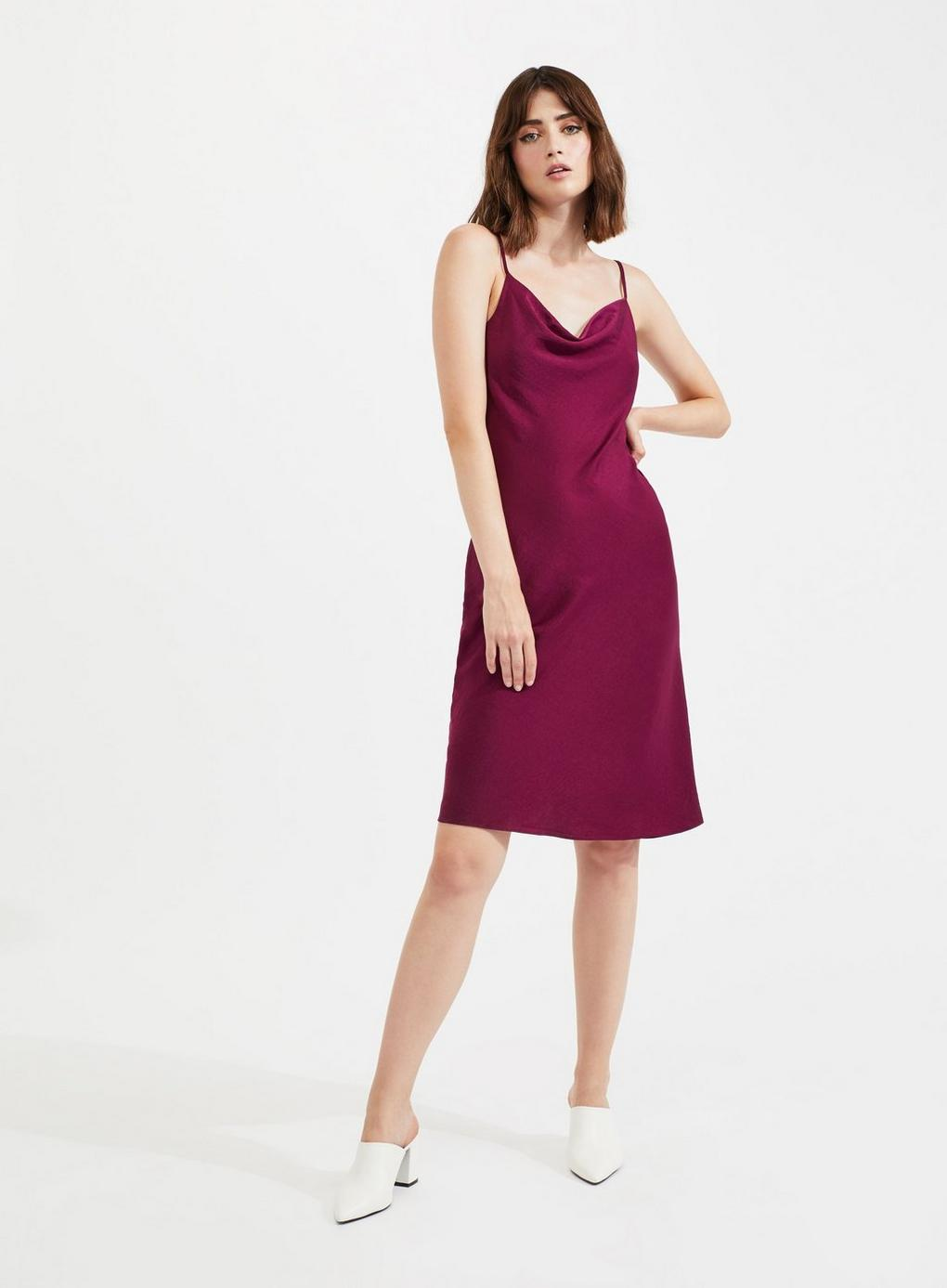 c526f4f401f Gallery. Previously sold at  Miss Selfridge · Women s Sweetheart Neck  Dresses ...