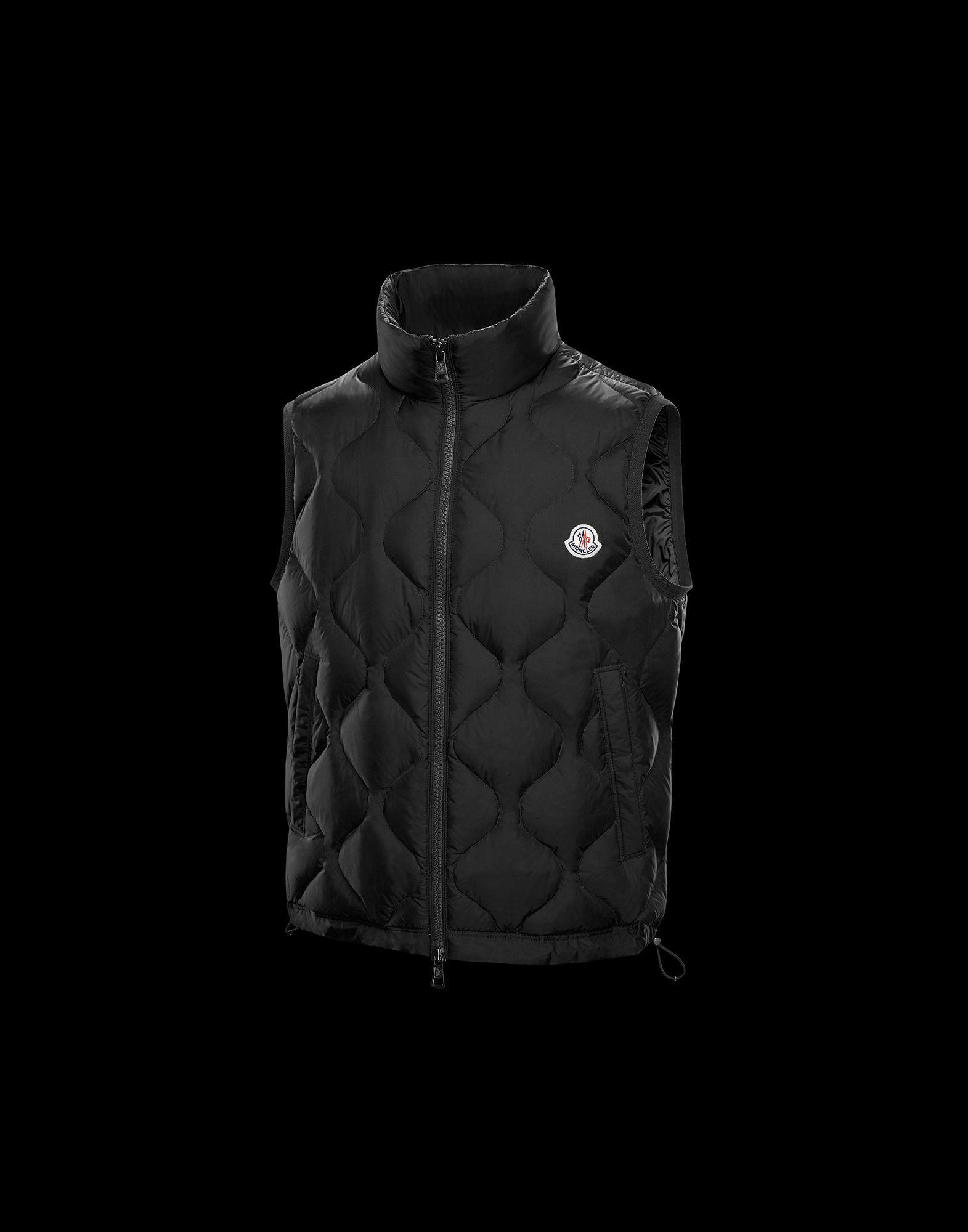 303382d65 Moncler Allemont in Black for Men - Lyst