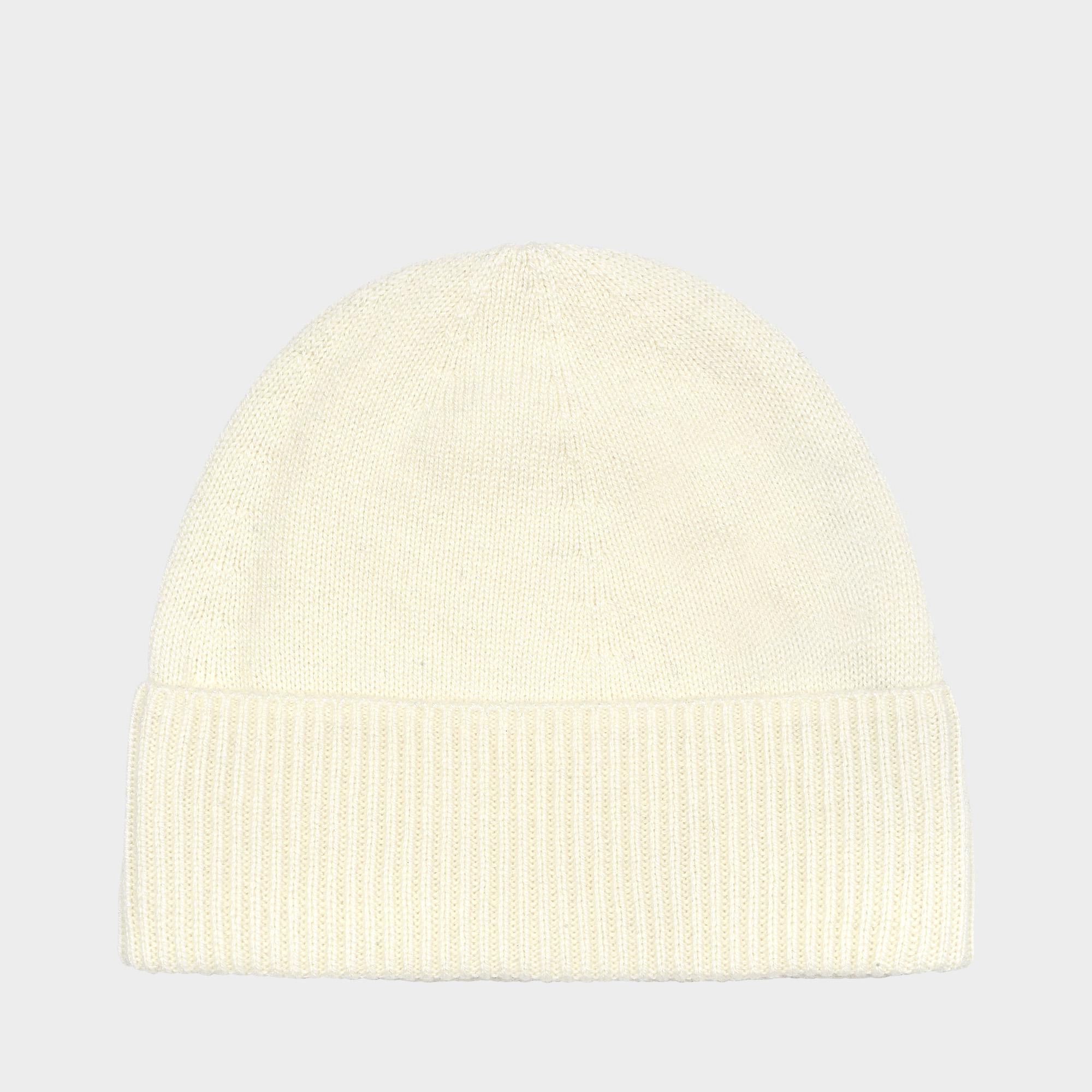 ... fresh styles c93af aff95 Eric Bompard. Womens Natural Classic Hat In  Naturel Cashmere ... 7d1eb4c908d