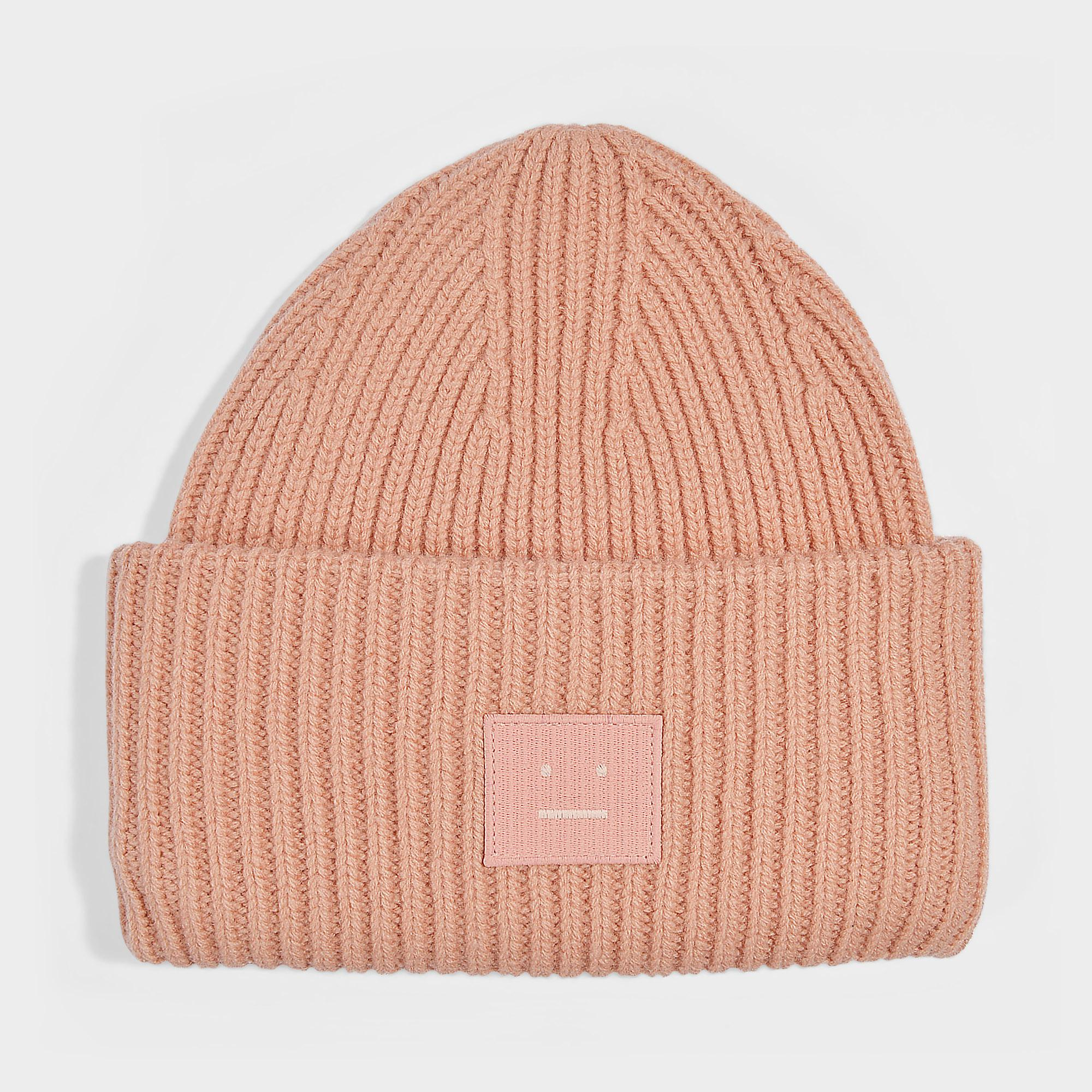 877f48fa285 Lyst - Acne Studios Pansy L Face pale Pink in Pink - Save 8%