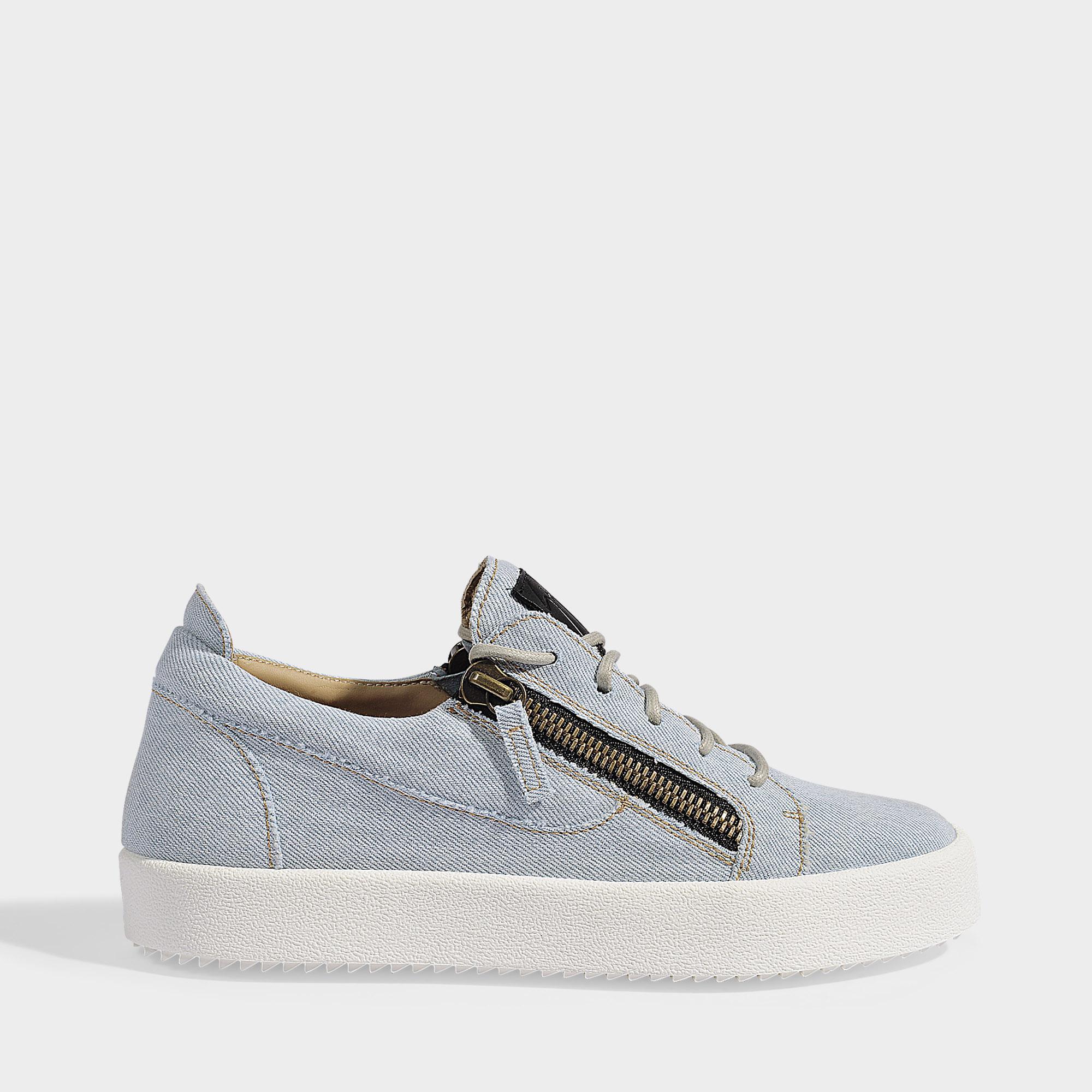 26259dee456cfd giuseppe-zanotti-Blue-May-Sneakers-In-Blue-Denim.jpeg