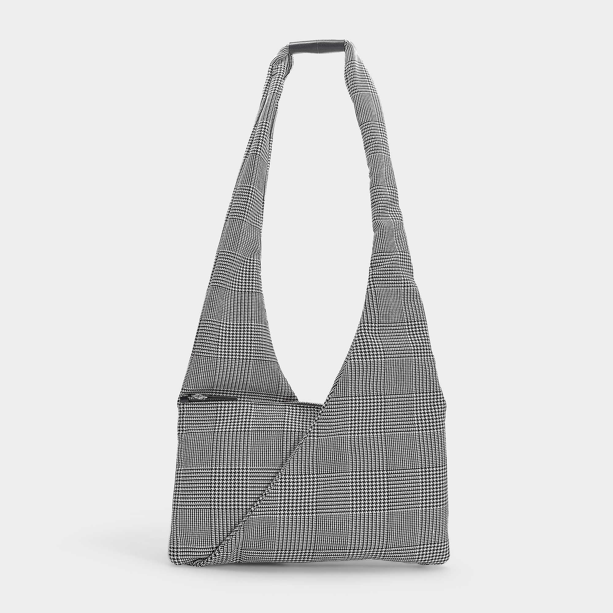 2ba0ddae85 Lyst - MM6 by Maison Martin Margiela Japanese Crossbody Bag In ...
