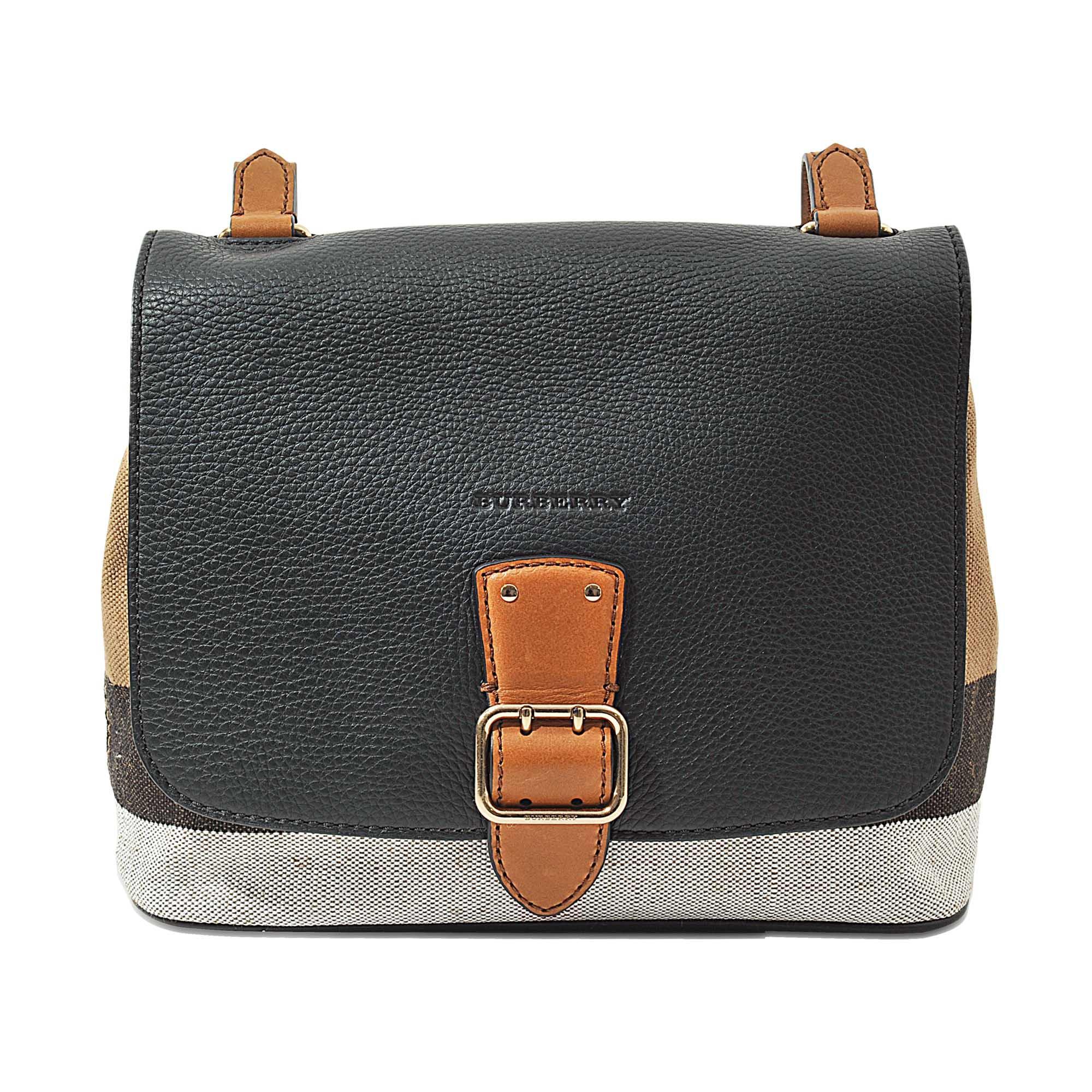 d3c4896f20a8 Burberry Small Shellwood Bag - Lyst