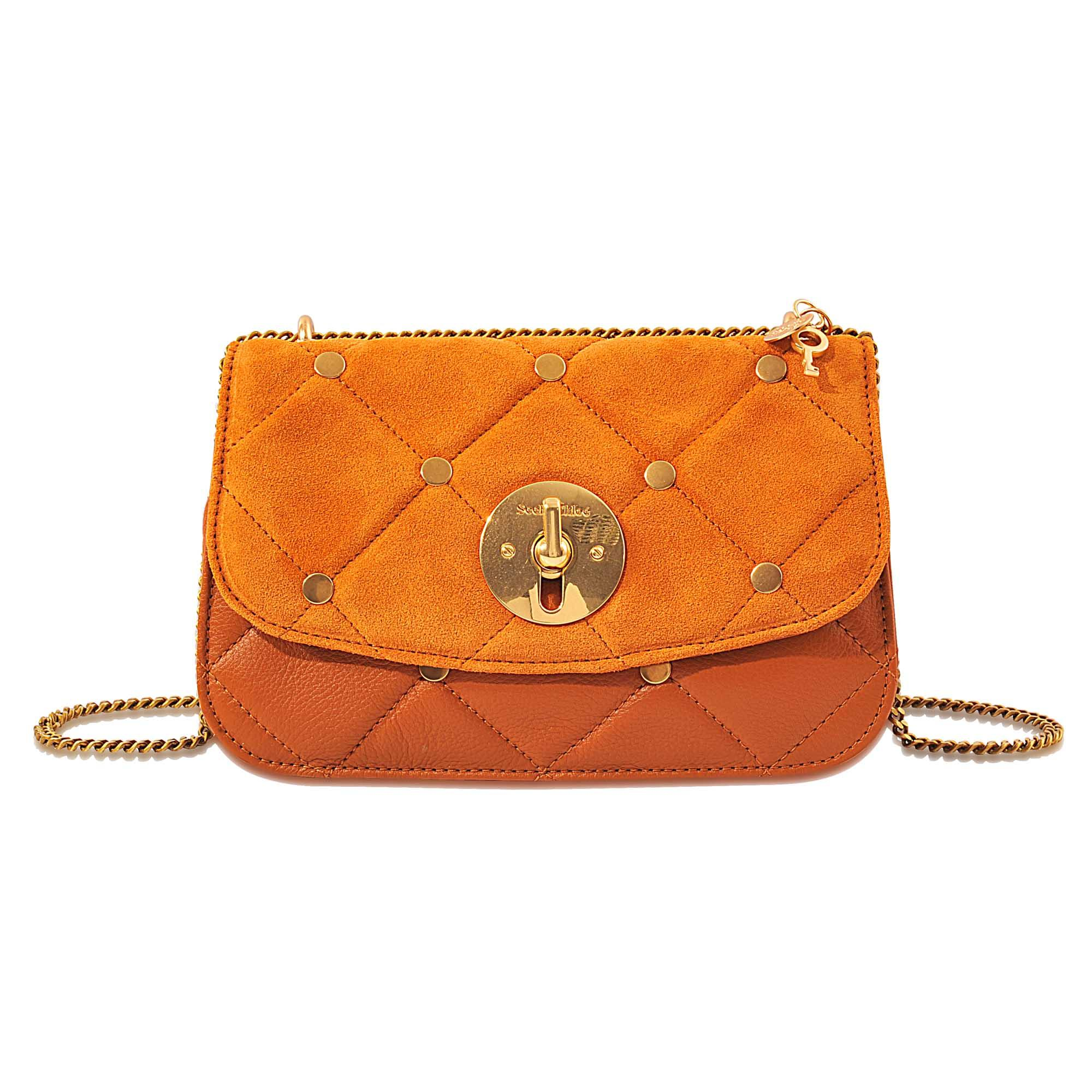 See by chloé Lois Clutch