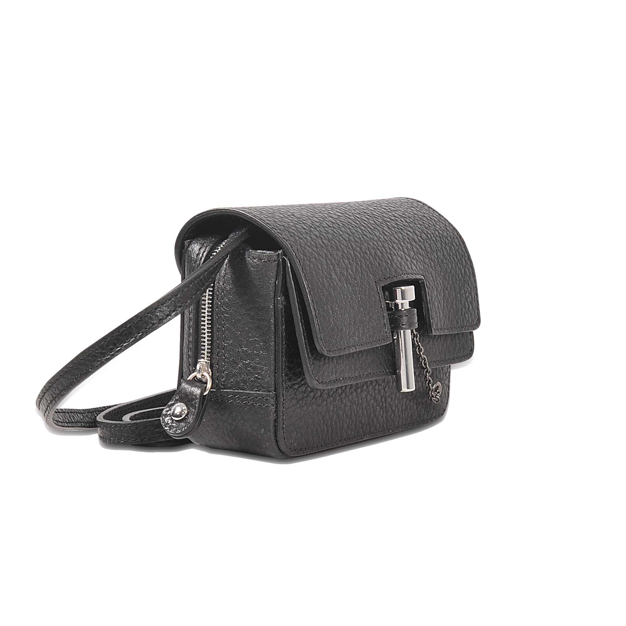c5998f81f4 Lyst - Carven Mahler Mini Bag in Black