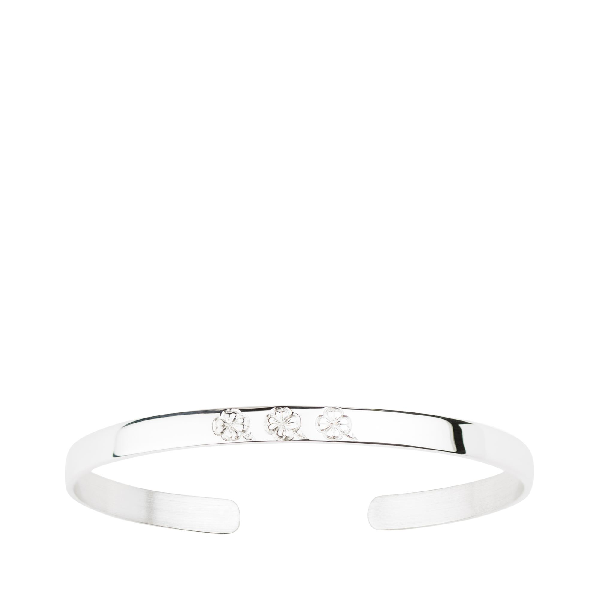 Aurélie Bidermann Fine jewellery - Engraved bracelet LpNkd