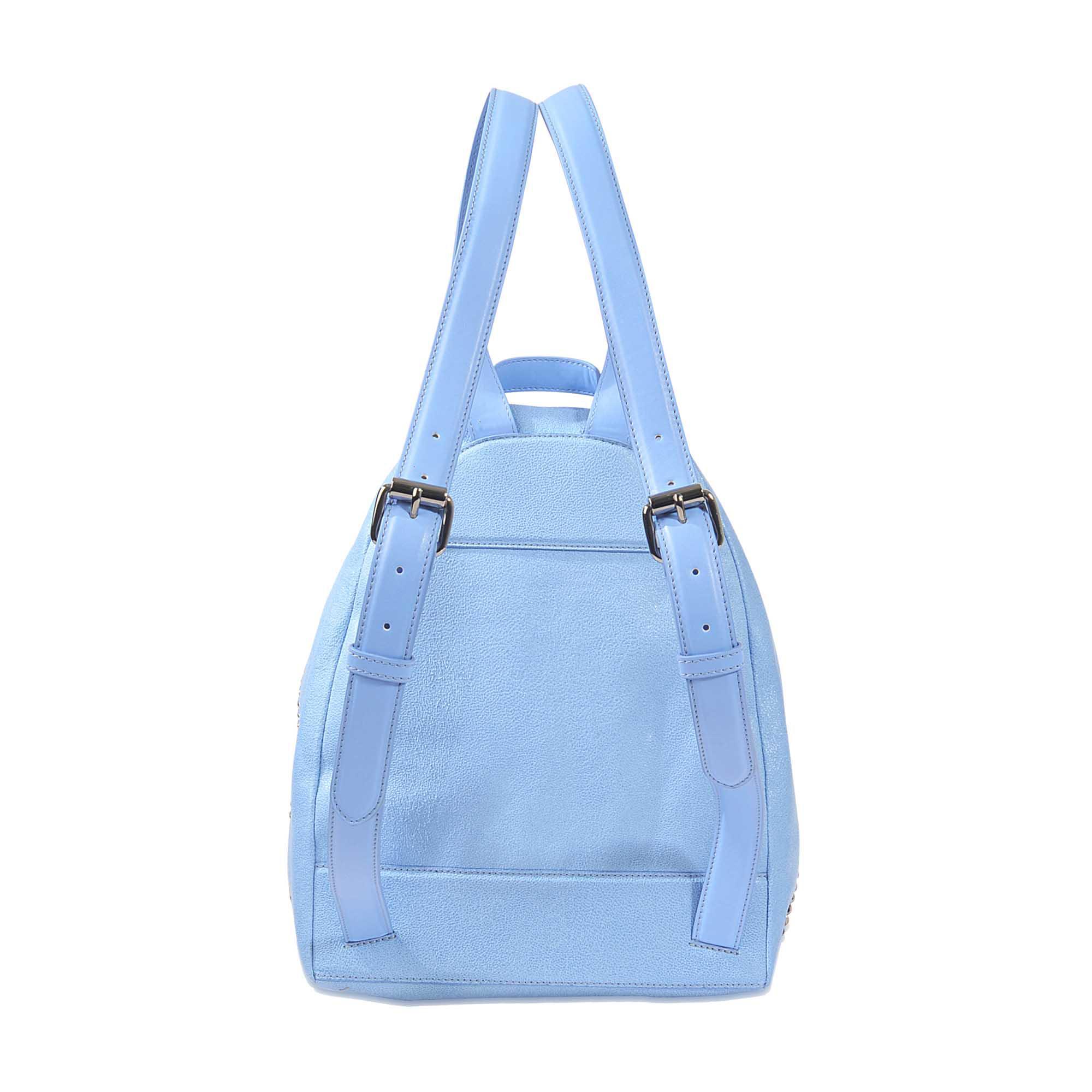 7da4804423b1 Gallery. Women s Stella Mccartney Falabella Women s Mini Backpack ...