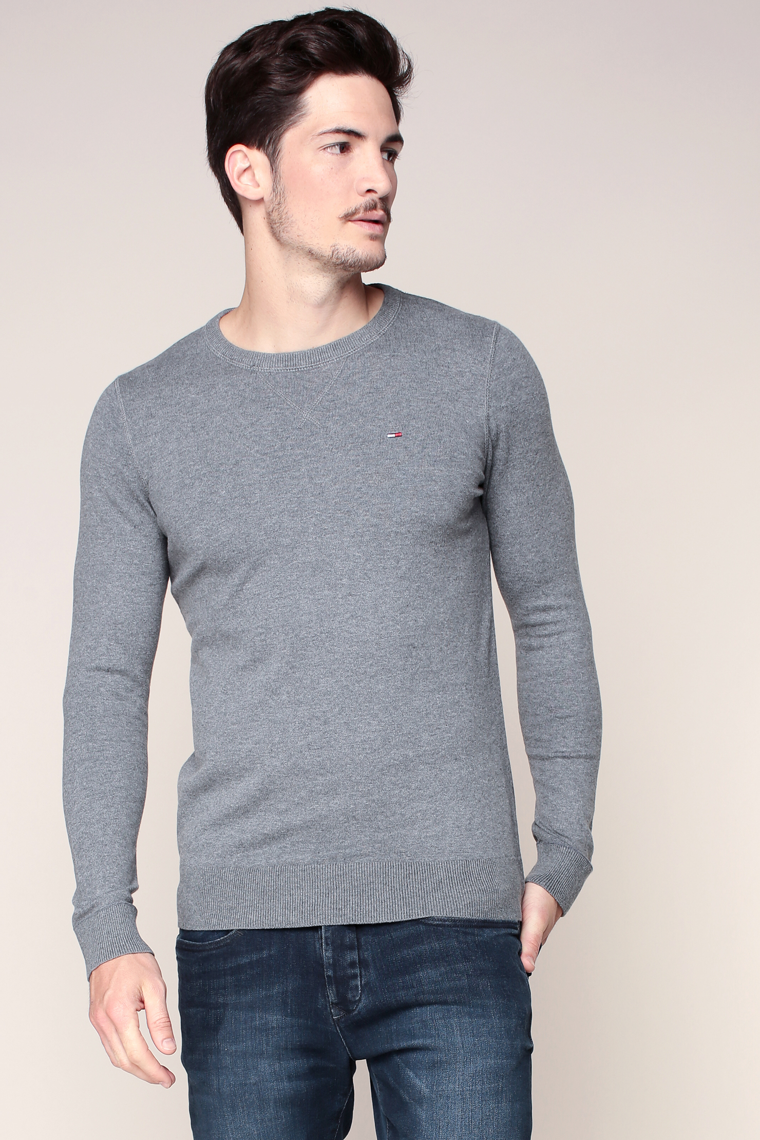 Jumper denim men