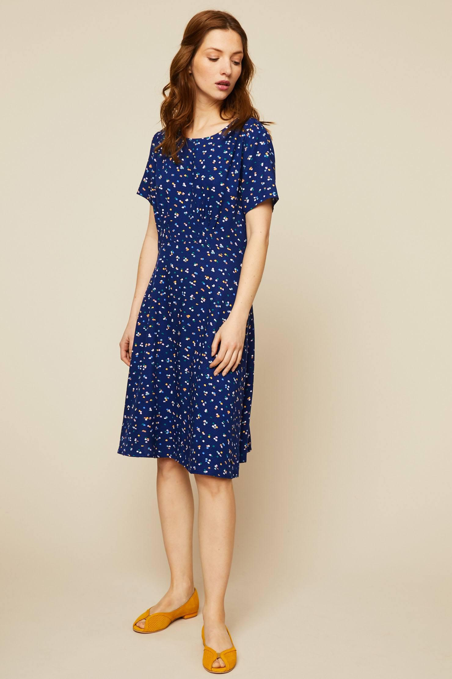DRESSES - Short dresses Nümph Outlet Browse Cheap Low Shipping Fee 2OErLF