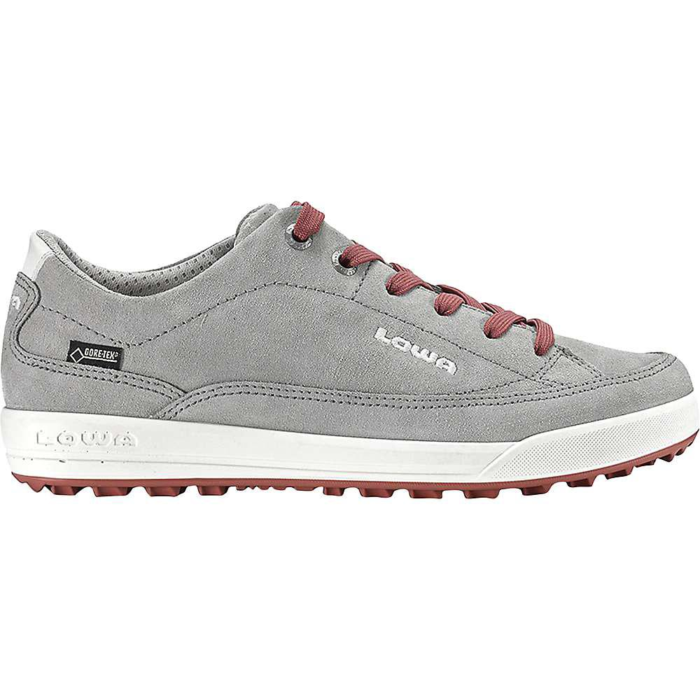 8fcae4b7fb Lyst - Lowa Lowa Palermo Gtx Shoe in Gray