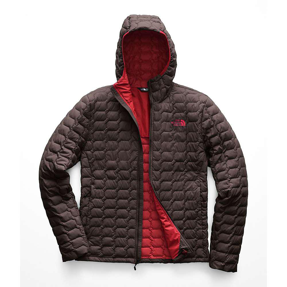 ce708ecf3672 Lyst - The North Face Thermoball Hoodie in Brown for Men - Save 26%