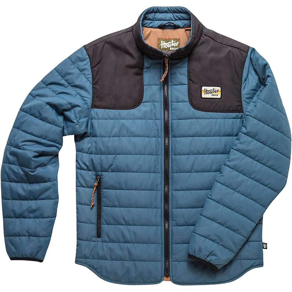 a7b3d6782 Lyst - Howler Brothers Howler Bros Merlin Jacket in Blue for Men