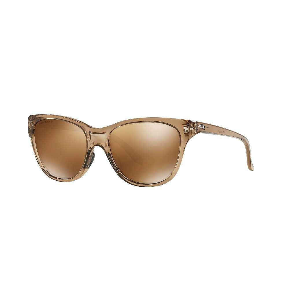 612c7b70b7 Lyst - Oakley Hold Out Polarized Sunglasses in Brown
