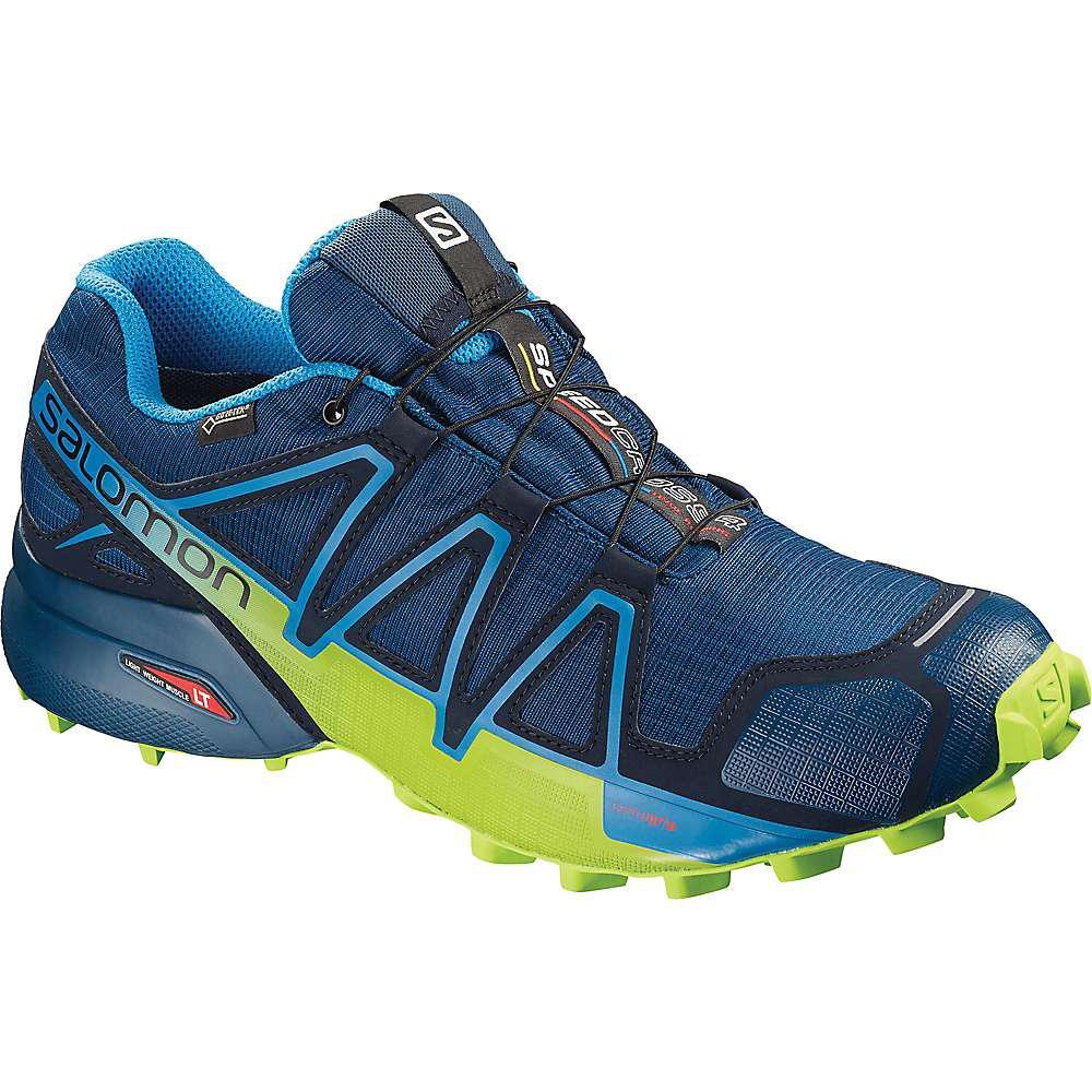 1815688661fc6 Lyst - Yves Salomon Speedcross 4 Gtx Shoe in Blue for Men - Save 26%