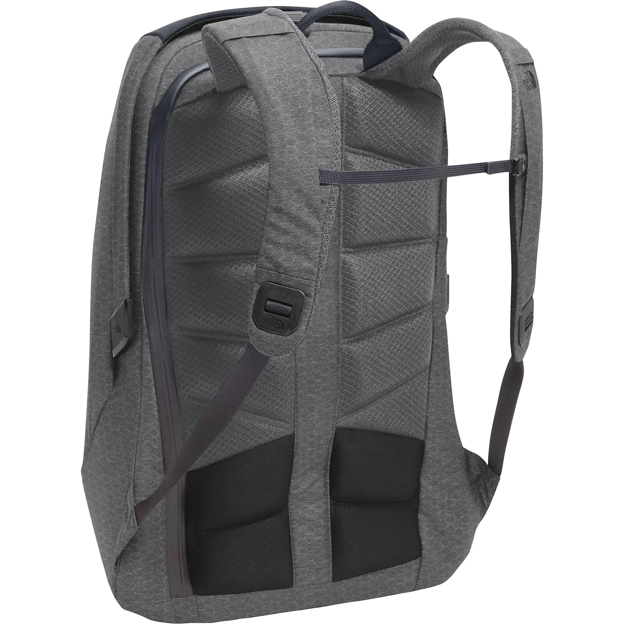 bfe7493a3 The North Face Access Pack in Gray - Lyst