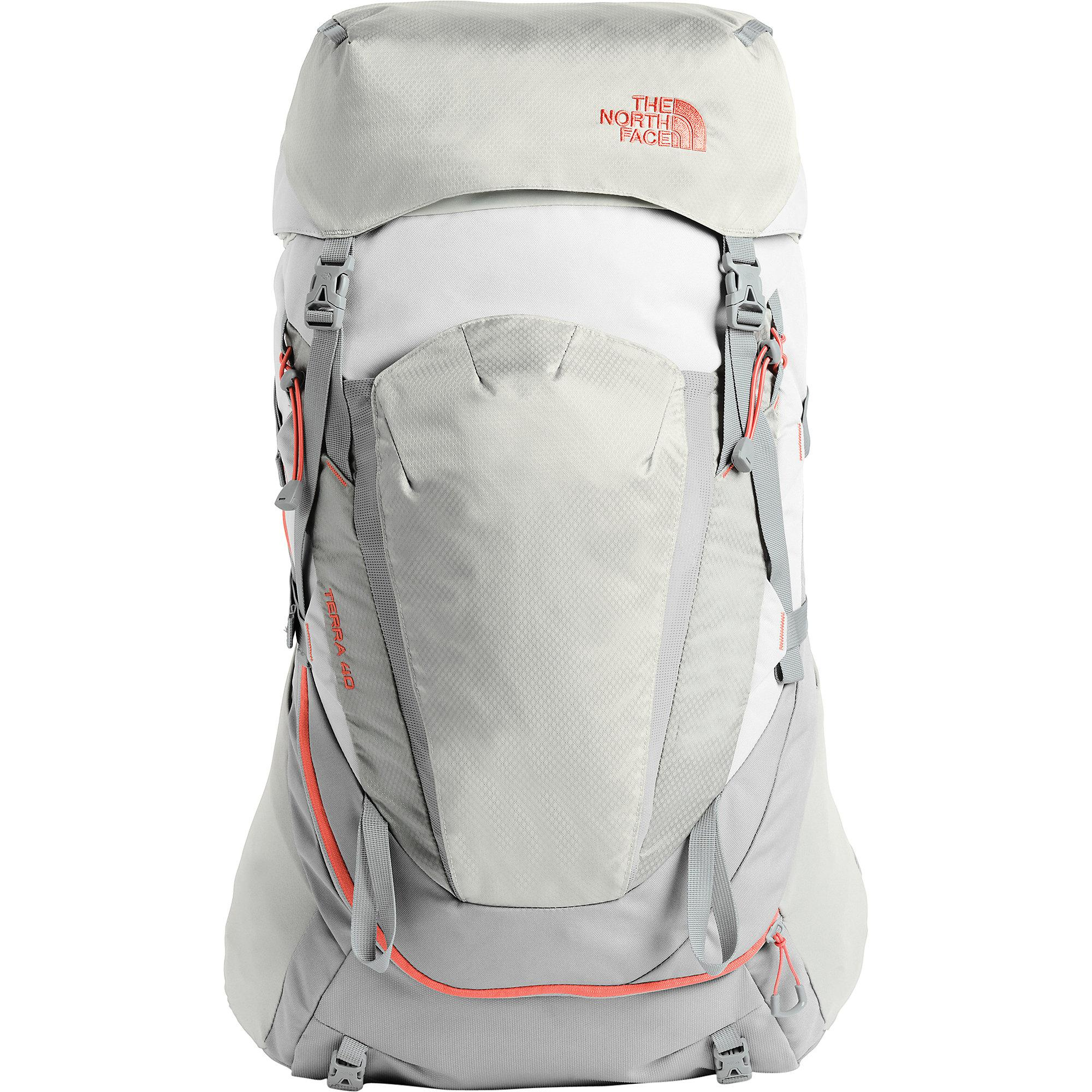 f2d67f211 The North Face Terra 40 Pack in Gray - Lyst