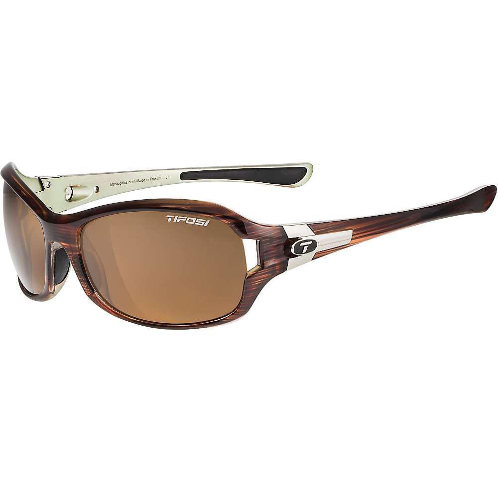 08451c805d8 Lyst - Tifosi Optics Tifosi Dea Sl Polarized Sunglasses in Brown