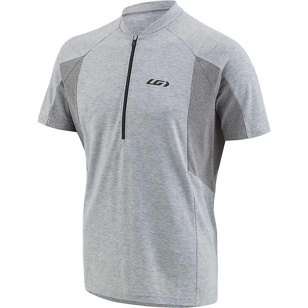 b3a7f0355 Lyst - Louis Garneau Connection Jersey in Gray for Men