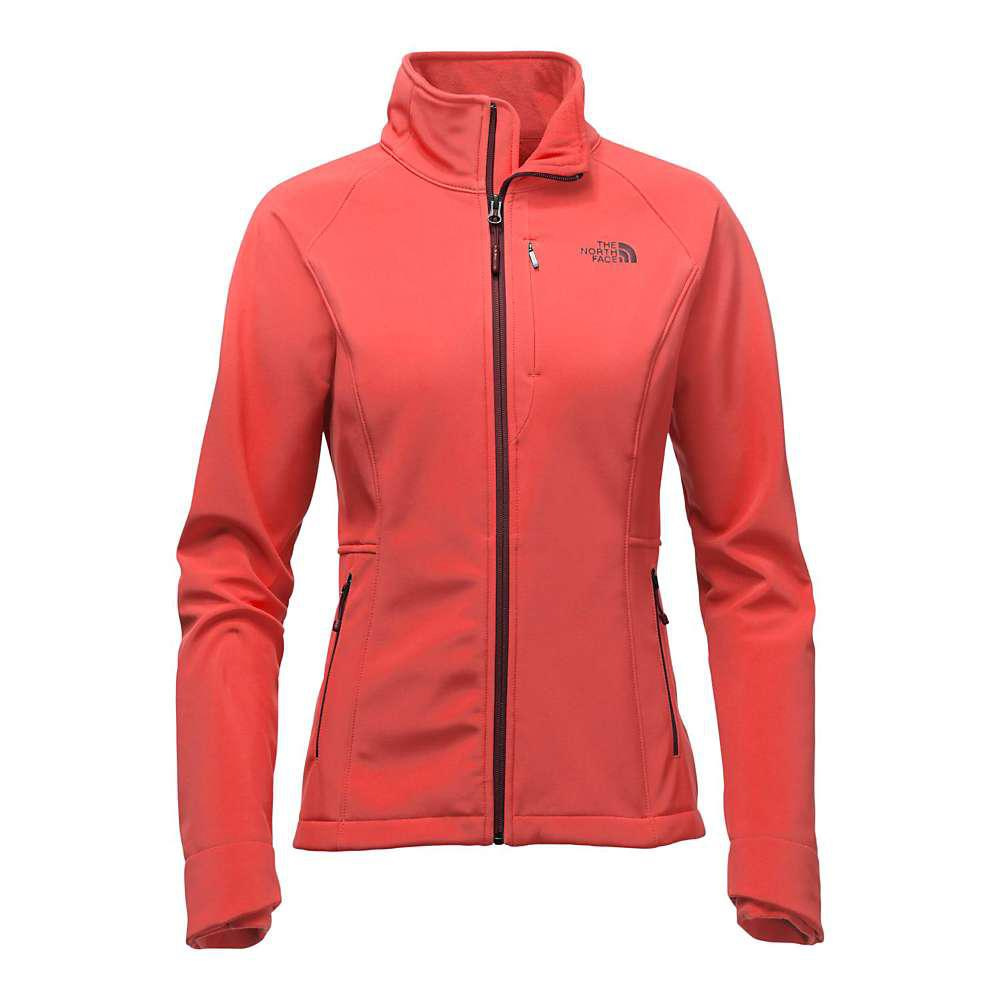 e5b7698e5 Lyst - The North Face Apex Bionic 2 Jacket in Red