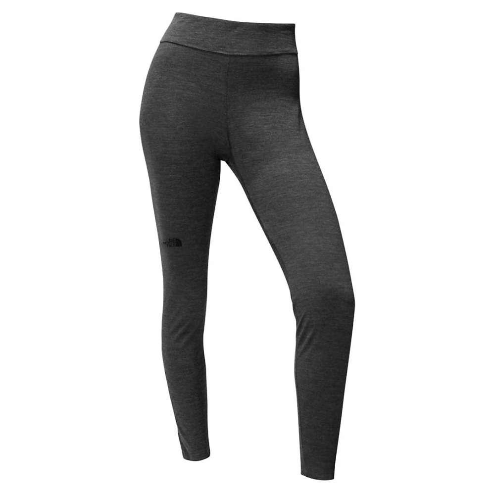 bb423f3cb Lyst - The North Face Wool Hgr Baselayer Tight in Gray