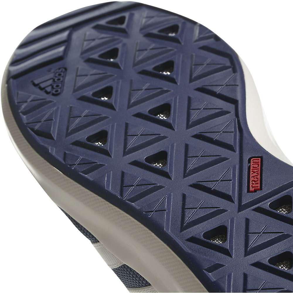 10485c74cc11 Lyst - adidas Terrex Cc Boat Shoe in Blue for Men
