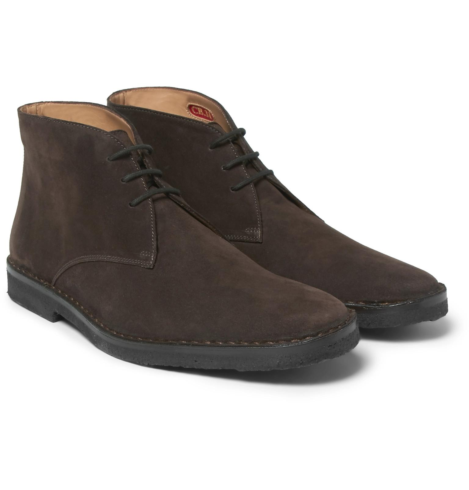 Connolly Suede Desert Boots buy cheap reliable zpUgHBOnBJ