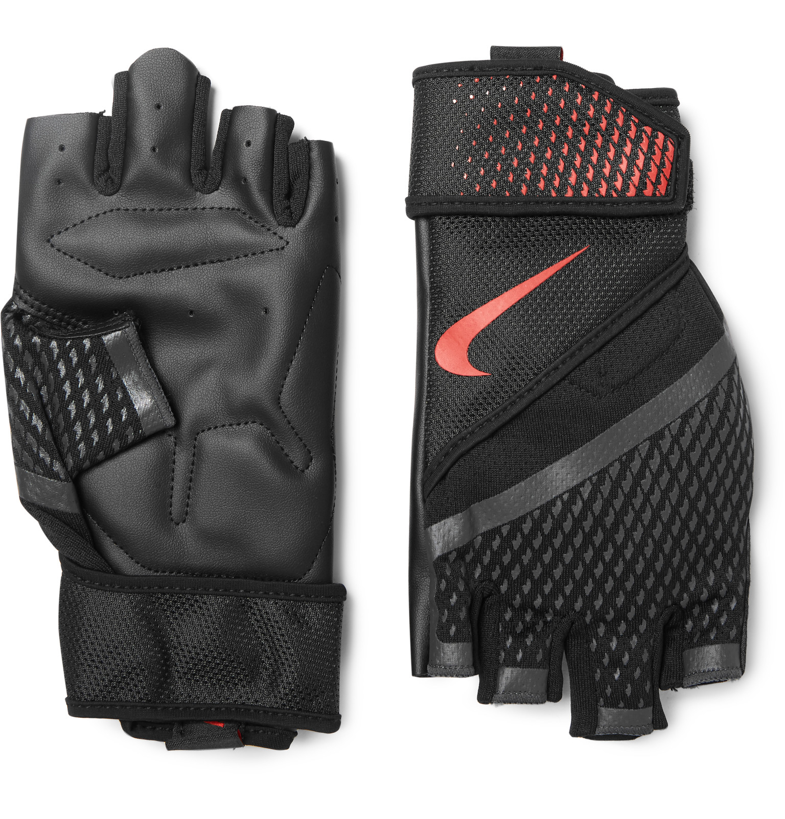 Nike Men S Destroyer Training Gloves: Nike Destroyer Training Gloves In Black For Men