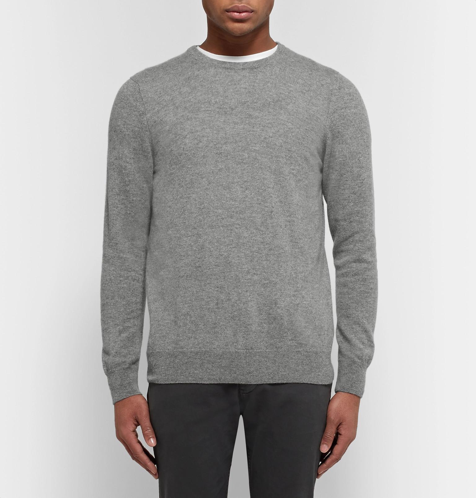 3d15c56a3180 Fullscreen Nn07 For Gray Lyst Sweater View Cashmere Men Charles 8qPwn8fZ