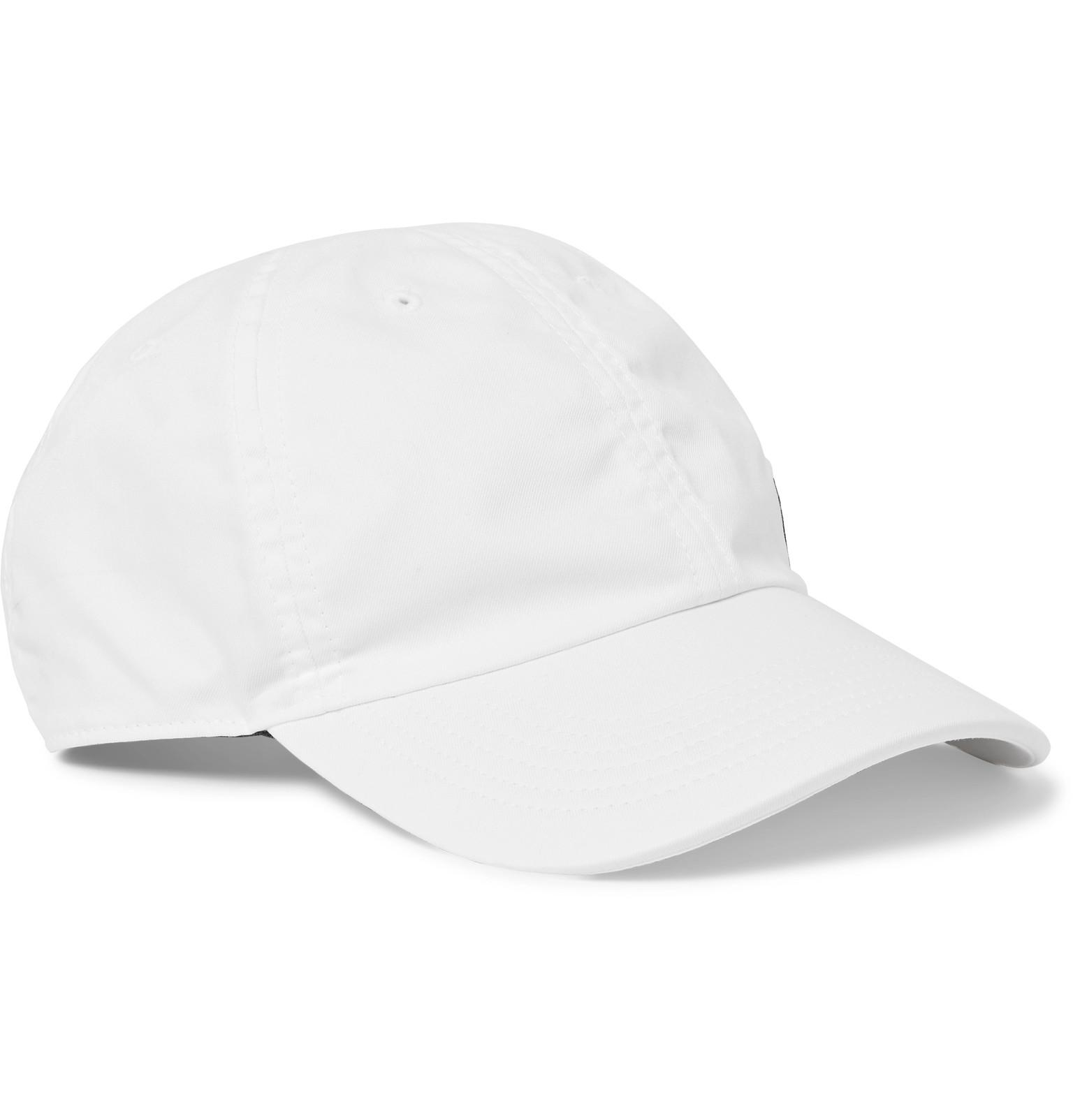 bf7d1e89cea Lyst - Nike Roger Federer Aerobill Heritage 86 Dri-fit Tennis Cap in ...