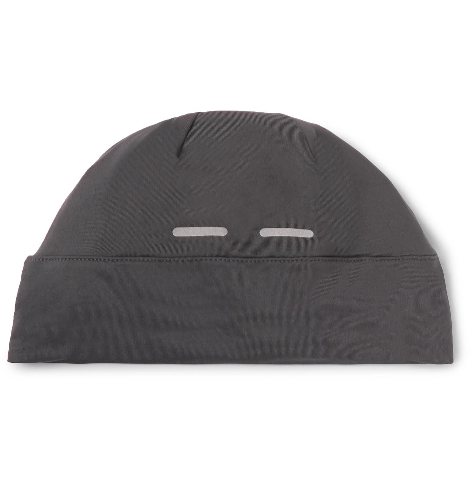 5e40dd865d6 Nike - Gray Dri-fit Hat And Gloves Set for Men - Lyst. View fullscreen