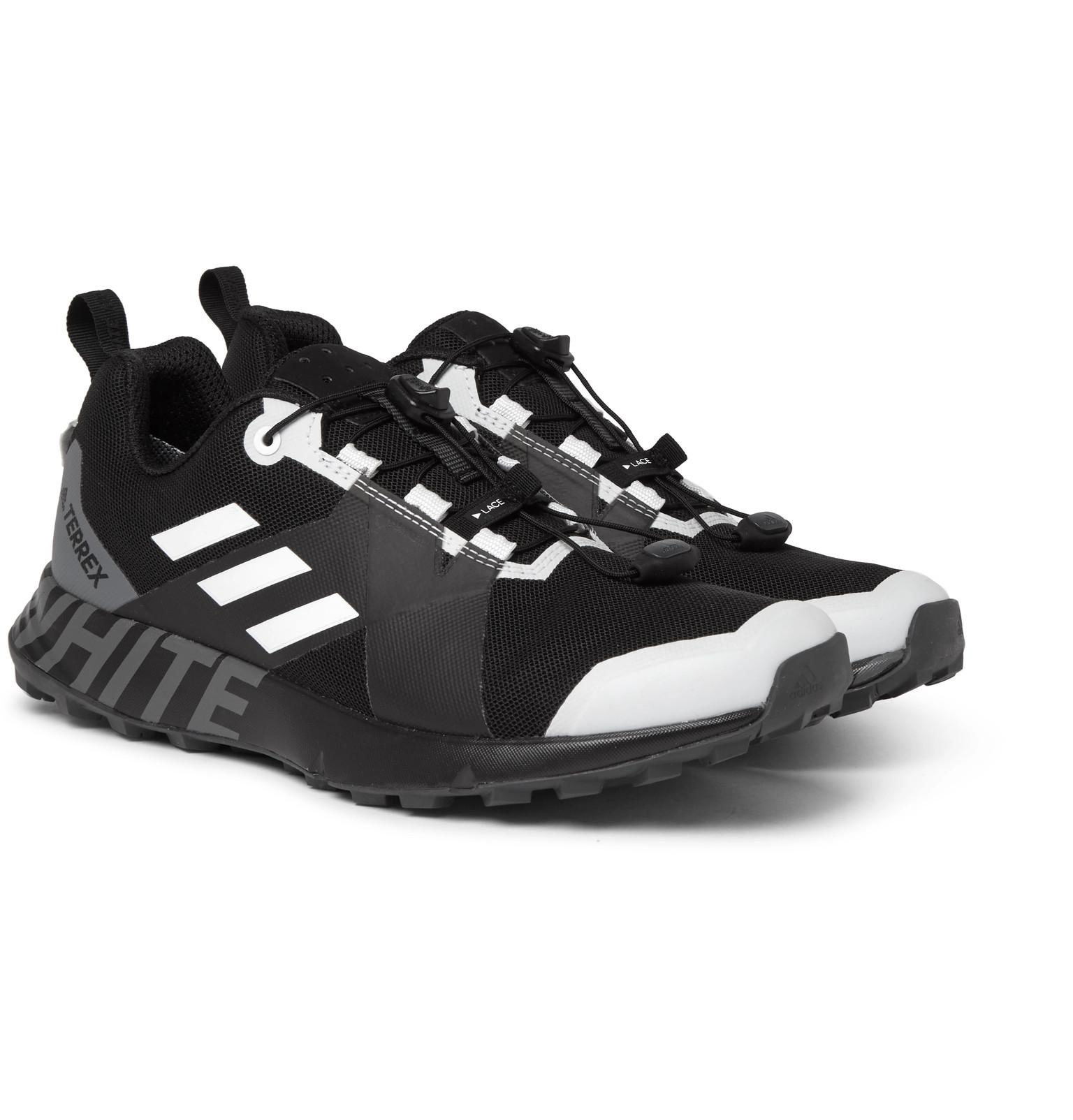 8a2d4426f5f9b2 adidas Originals + White Mountaineering Terrex Two Gore-tex And Mesh ...