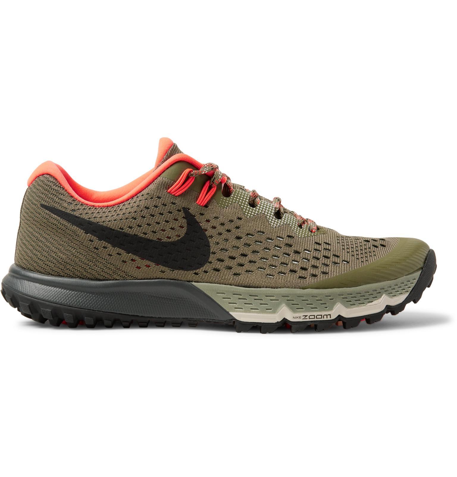 Zoom Terra Kiger 4 Flymesh Sneakers Nike egf9rvS0