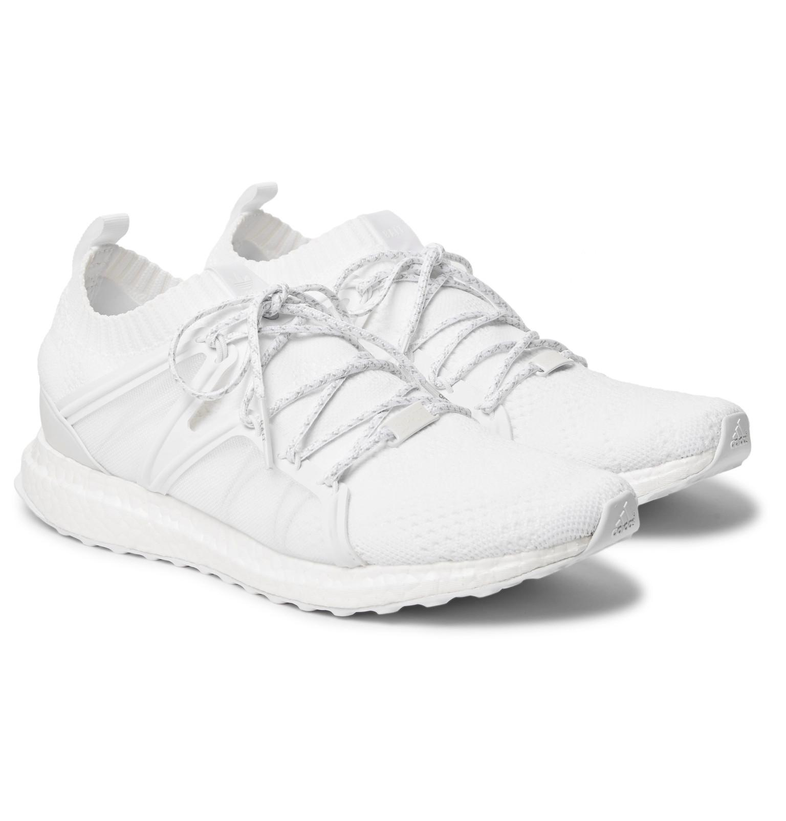 pretty nice f4ab9 44725 Lyst - adidas Originals + Bait Eqt Support 9316 Rubber-trimm
