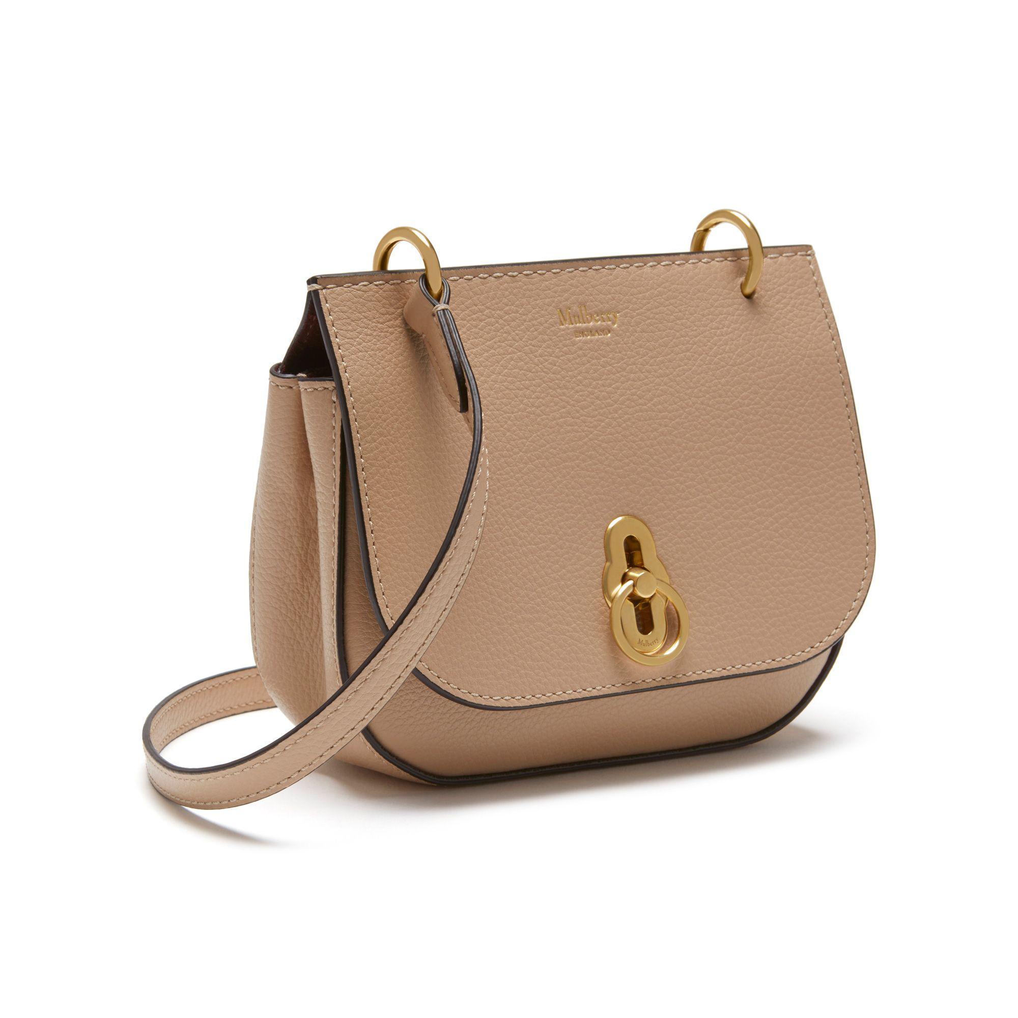 74de7d6b1c0e order mulberry black mini amberley satchel lyst. view fullscreen e9d87 0cdd3