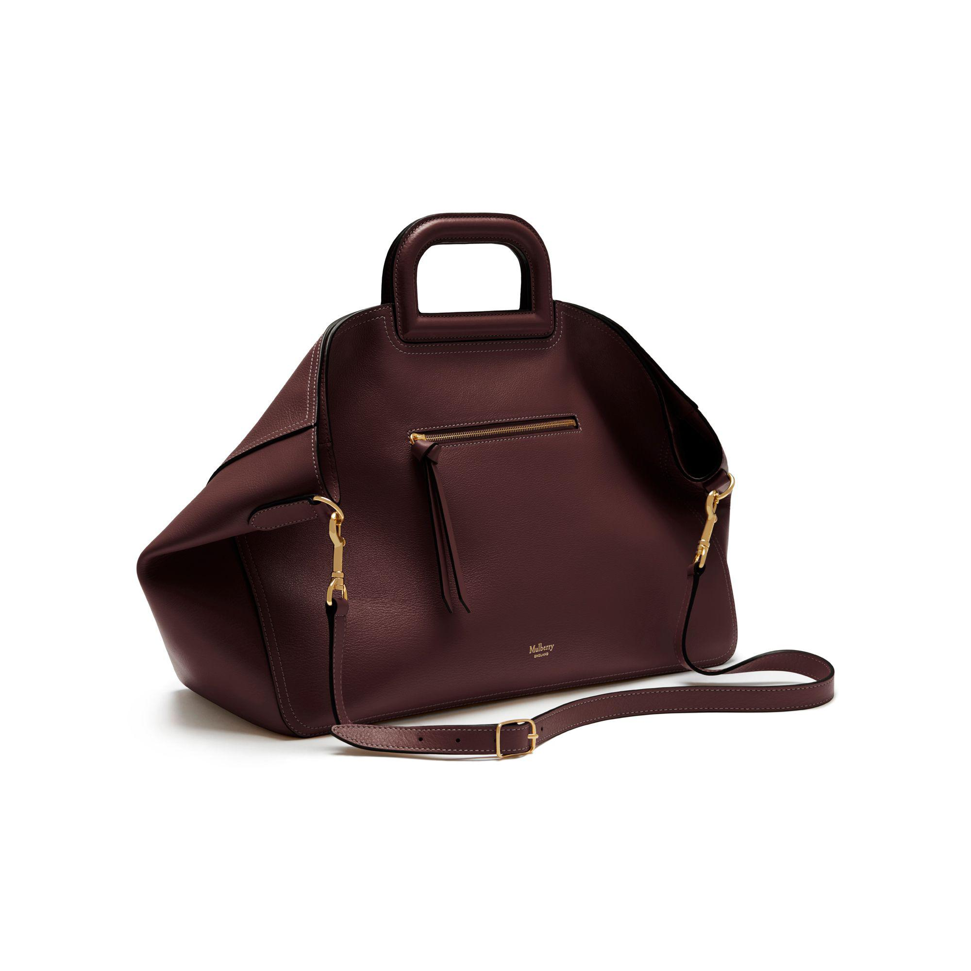 ... germany mulberry medium clipper bag lyst lyst mulberry brimley tote  20799 35234 83dc32bc66d69