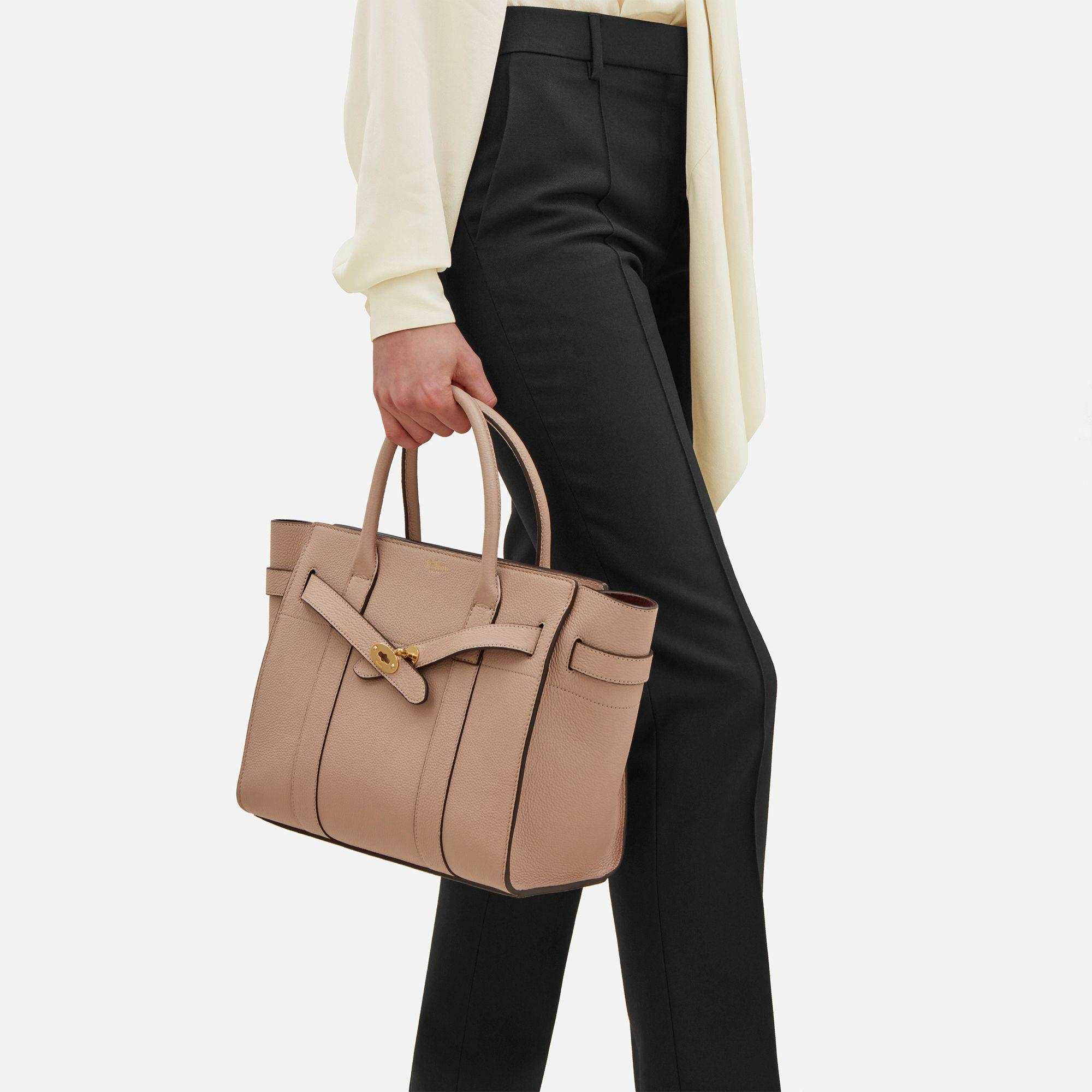 c4edaf8aaaf4 ... uk mulberry multicolor small zipped bayswater lyst. view fullscreen  9126a 5febc