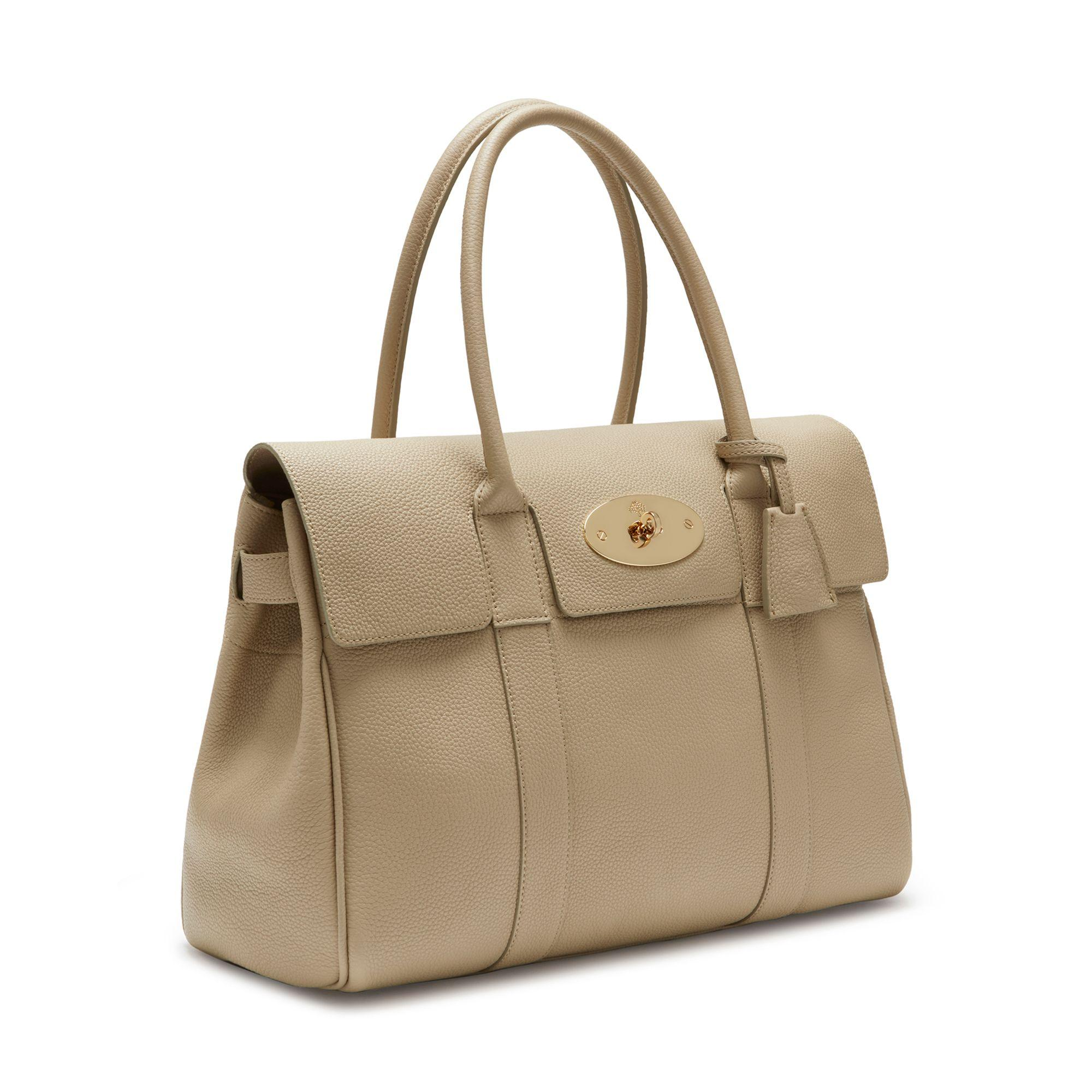 55a43d097d5a Mulberry Heritage Bayswater - Lyst