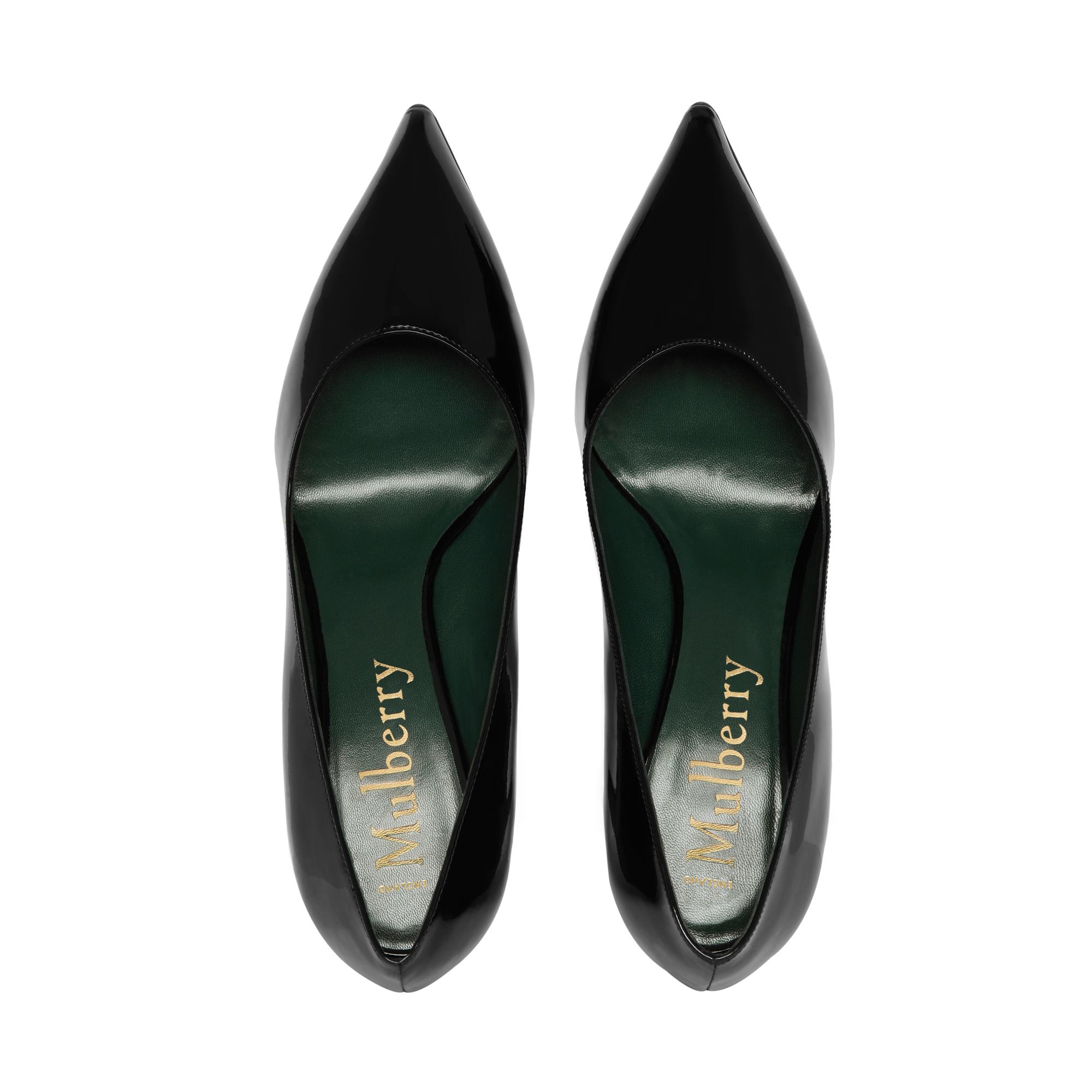 How To Soften Patent Leather Shoes