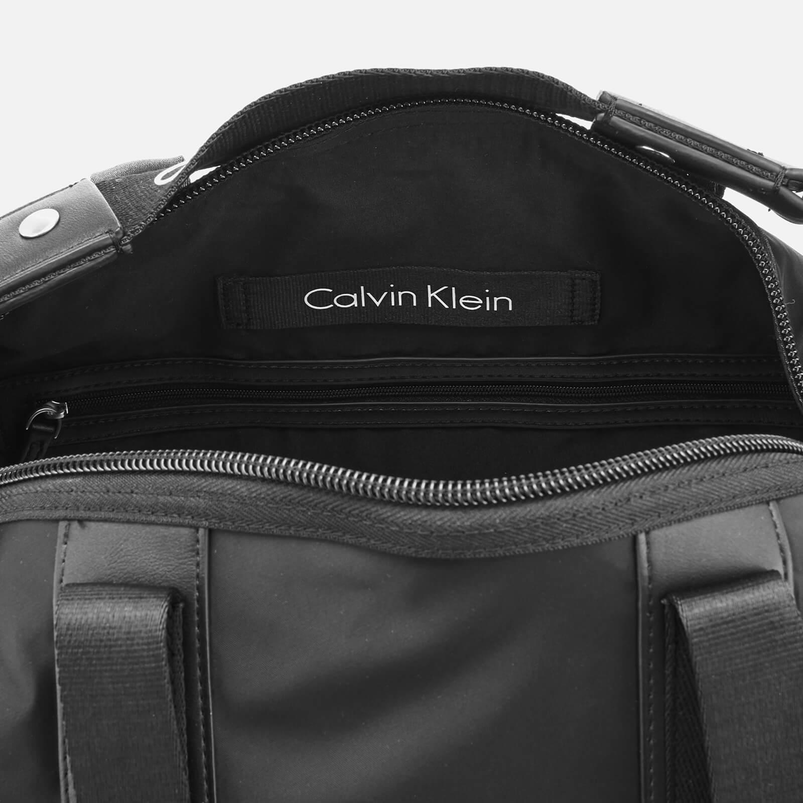 Calvin Klein FLUID - Shopping Bag - black