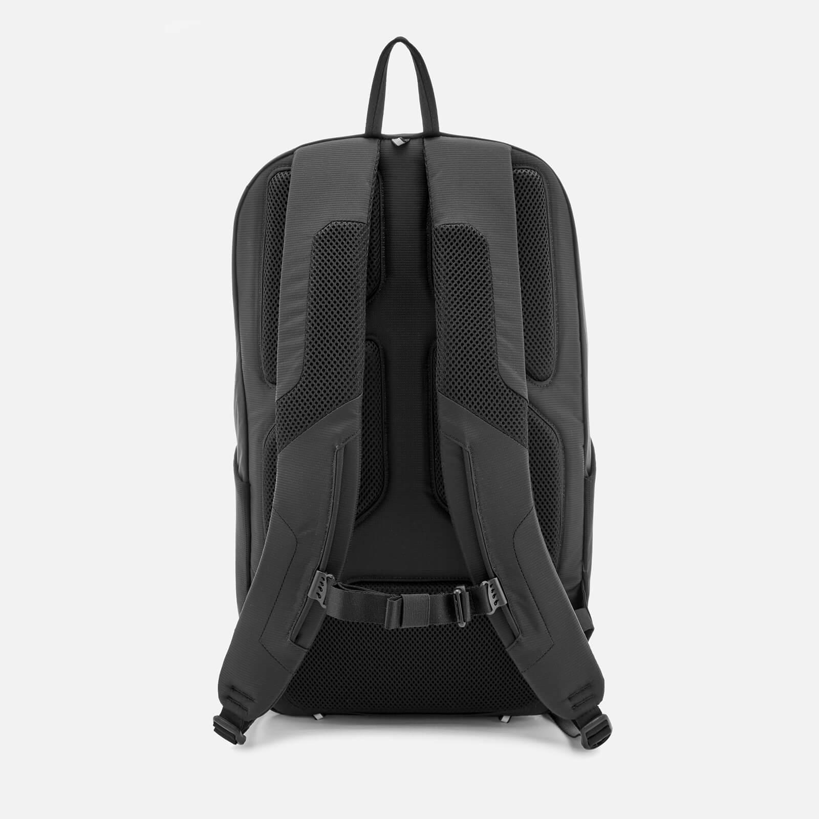 4016dff5e53 Herschel Supply Co. - Black Trail Mammoth Large Backpack for Men - Lyst.  View fullscreen
