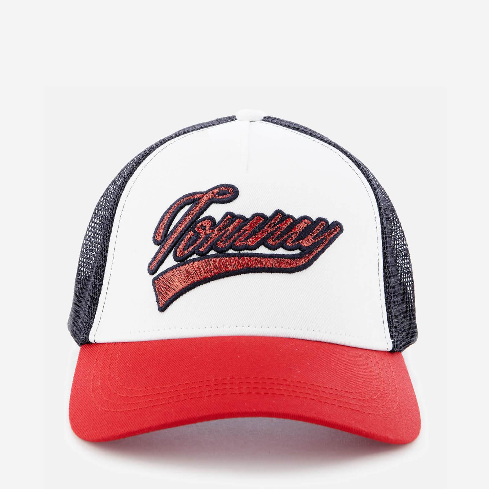 12398c5686 Tommy Hilfiger Urban Cap in Red - Lyst