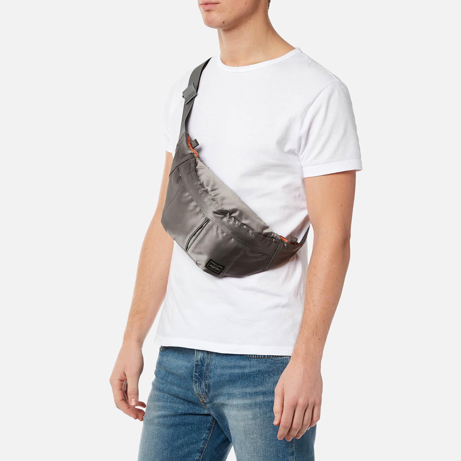 Lyst - Porter Tanker Waist Bag for Men 964d14864c5f8